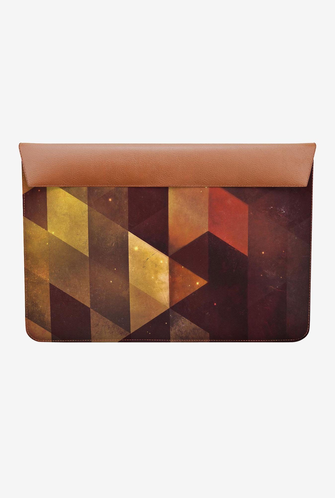 "DailyObjects Slyypy Byr Ryt Macbook Air 13"" Envelope Sleeve"