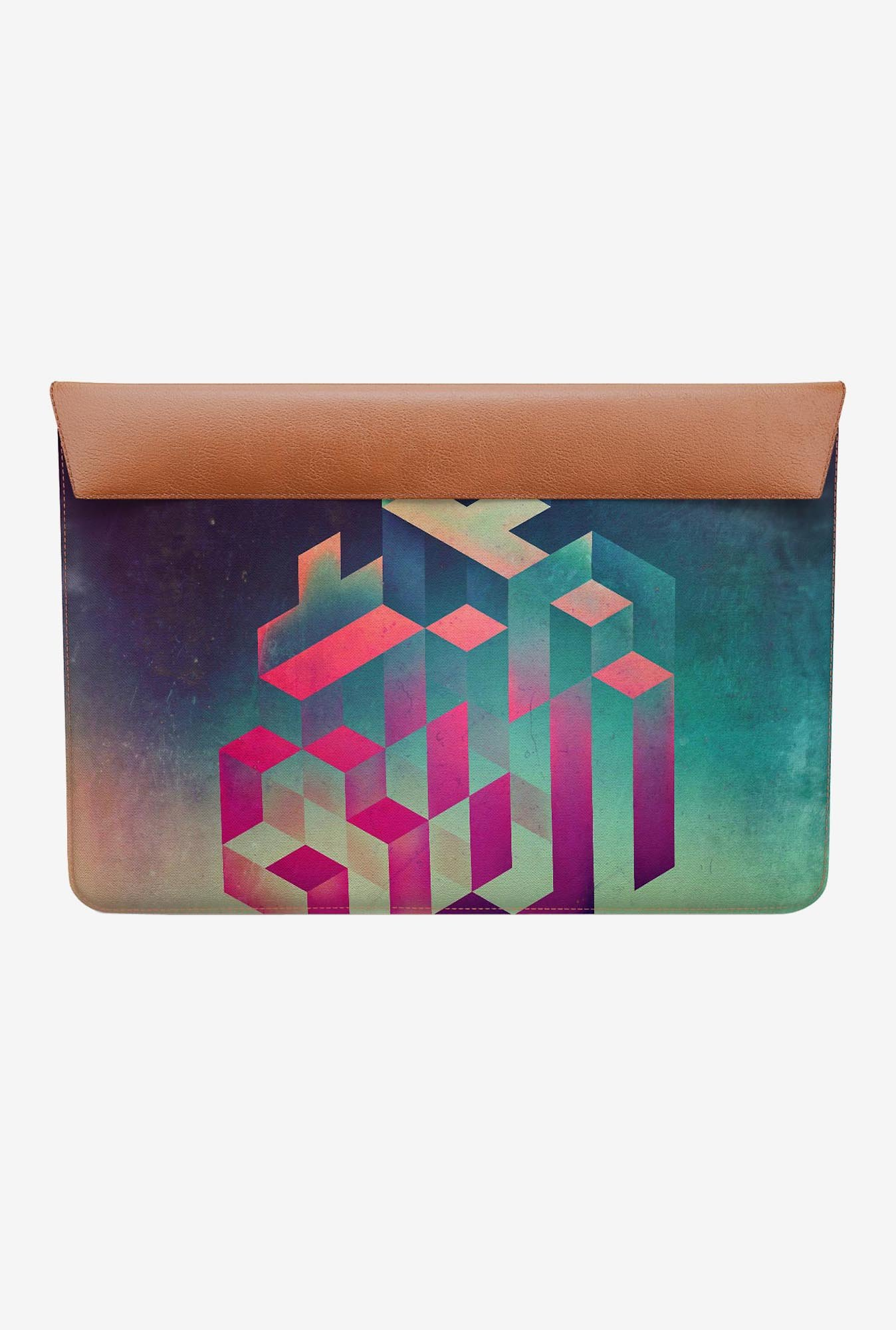 "DailyObjects Dyymyndd Spyyre Macbook Pro 13"" Envelope Sleeve"