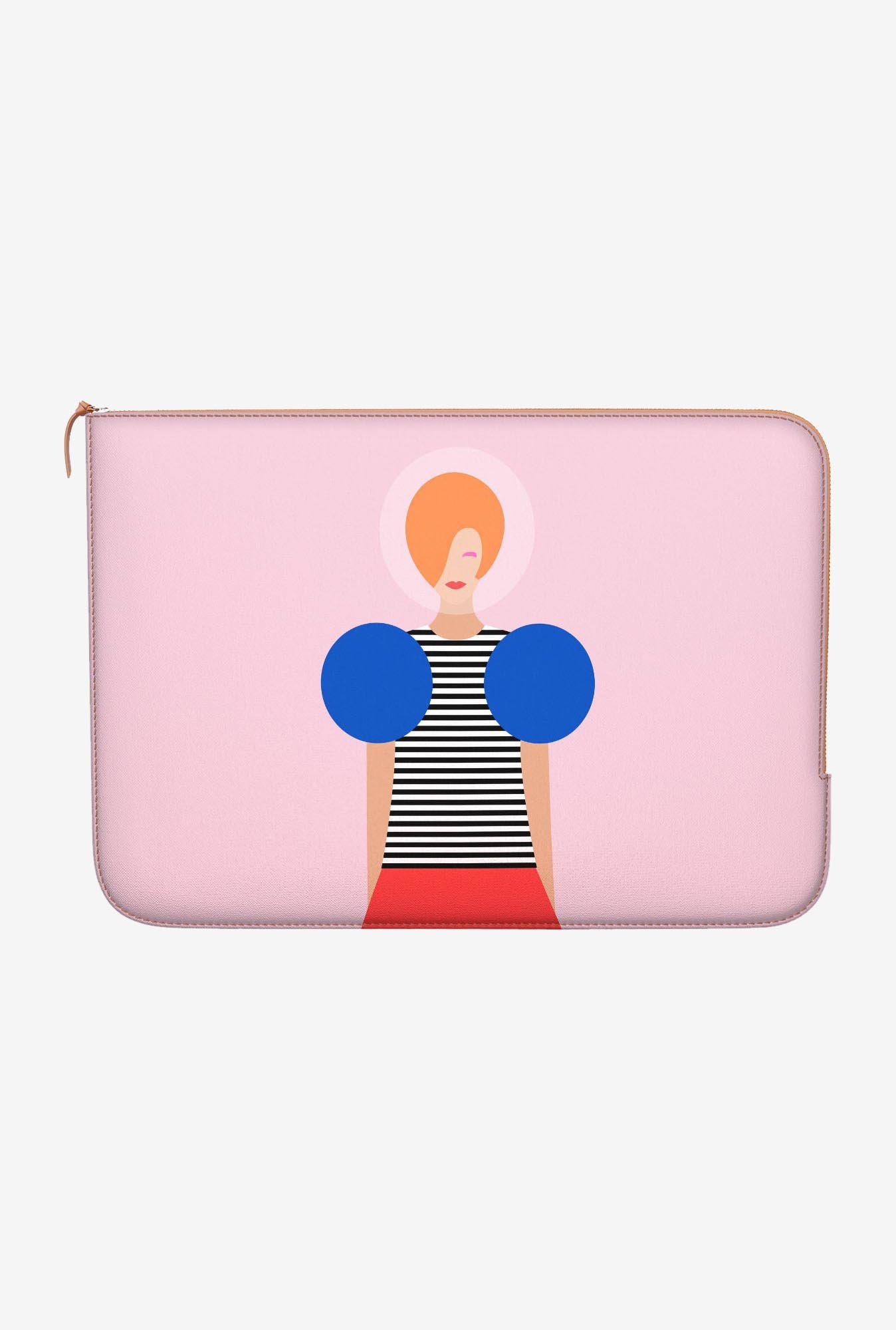 DailyObjects Watanabe Ramp MacBook Pro 13 Zippered Sleeve