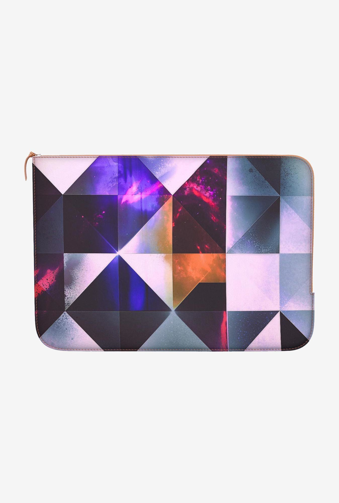 DailyObjects WWYTE RYBBYT MacBook Pro 15 Zippered Sleeve