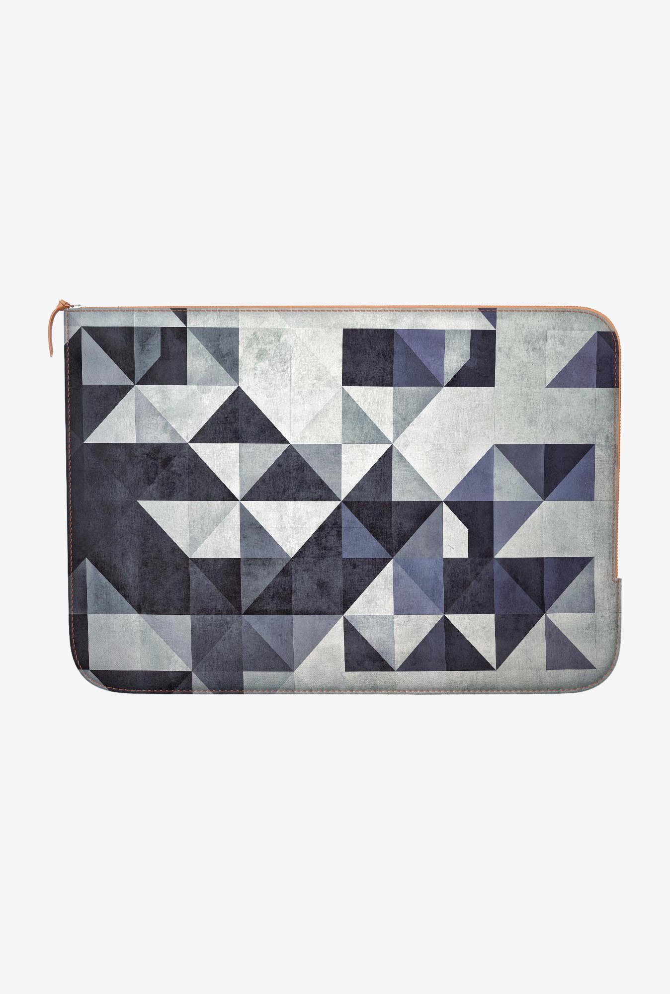DailyObjects xkyyrr hyldyrz MacBook Air 13 Zippered Sleeve