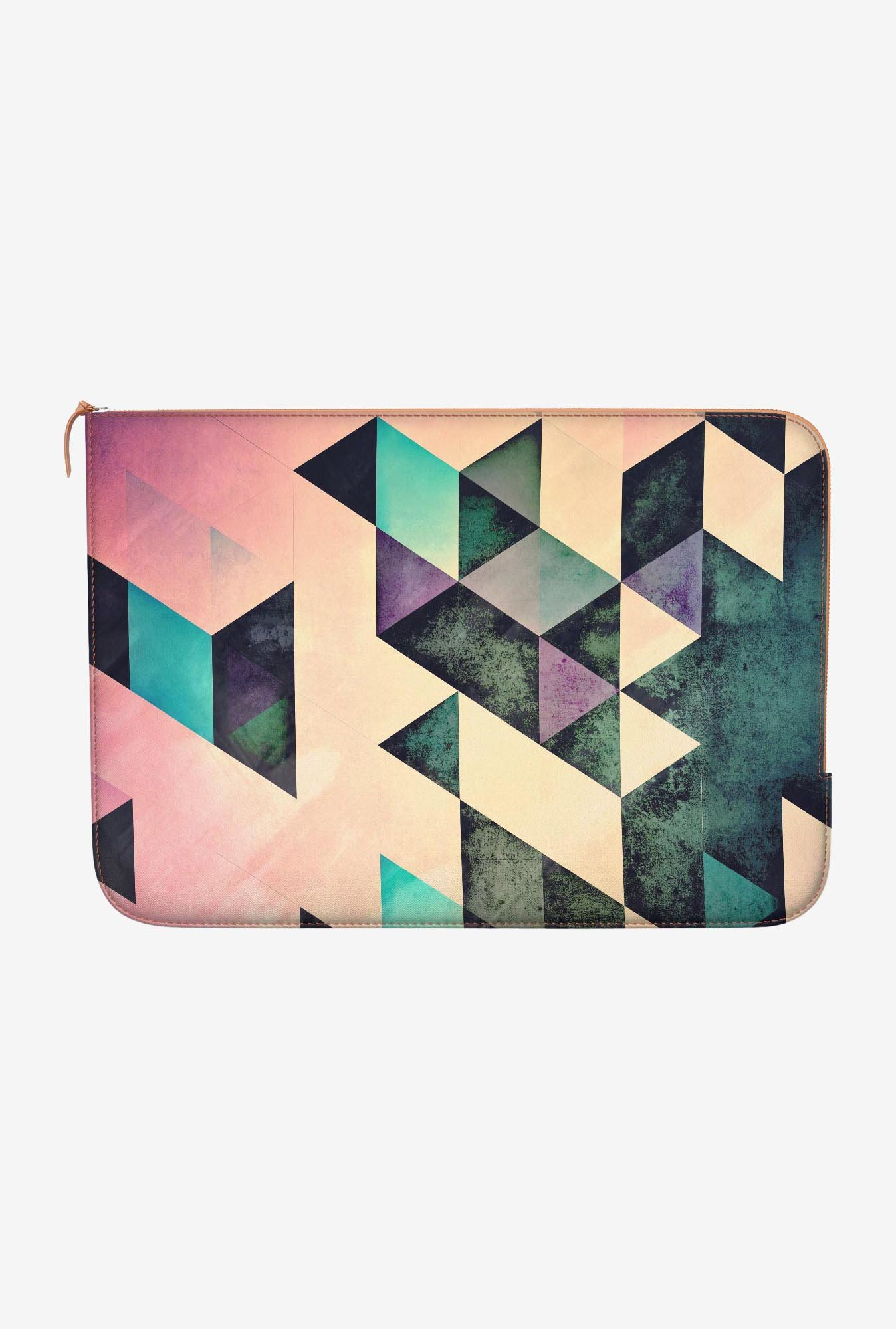 DailyObjects xtyyrk MacBook Pro 15 Zippered Sleeve
