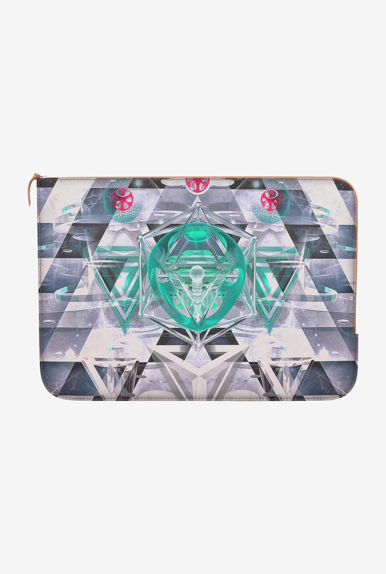 DailyObjects xxryztyl vyxxyn MacBook Air 11 Zippered Sleeve