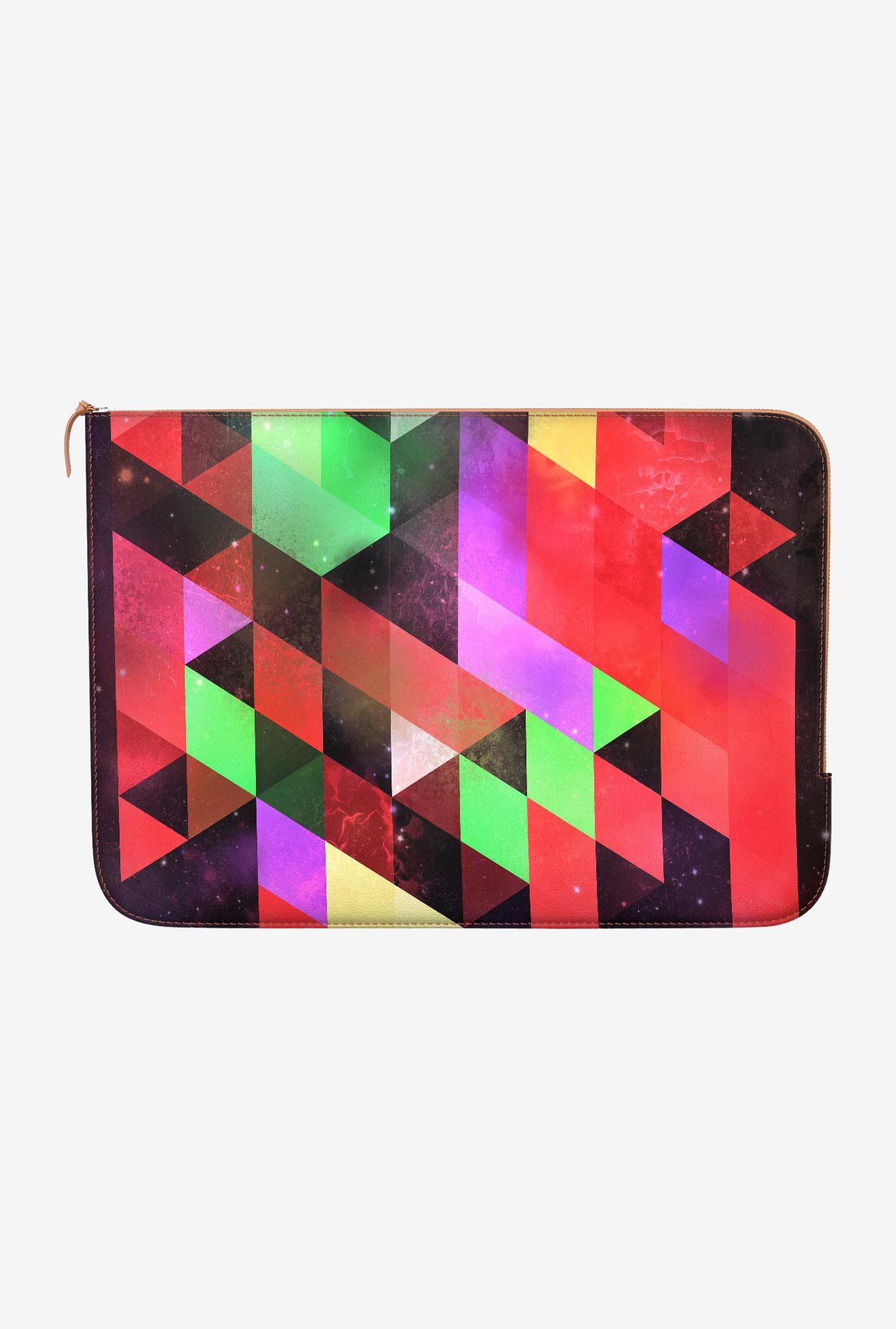 DailyObjects xynomytyk MacBook Pro 15 Zippered Sleeve
