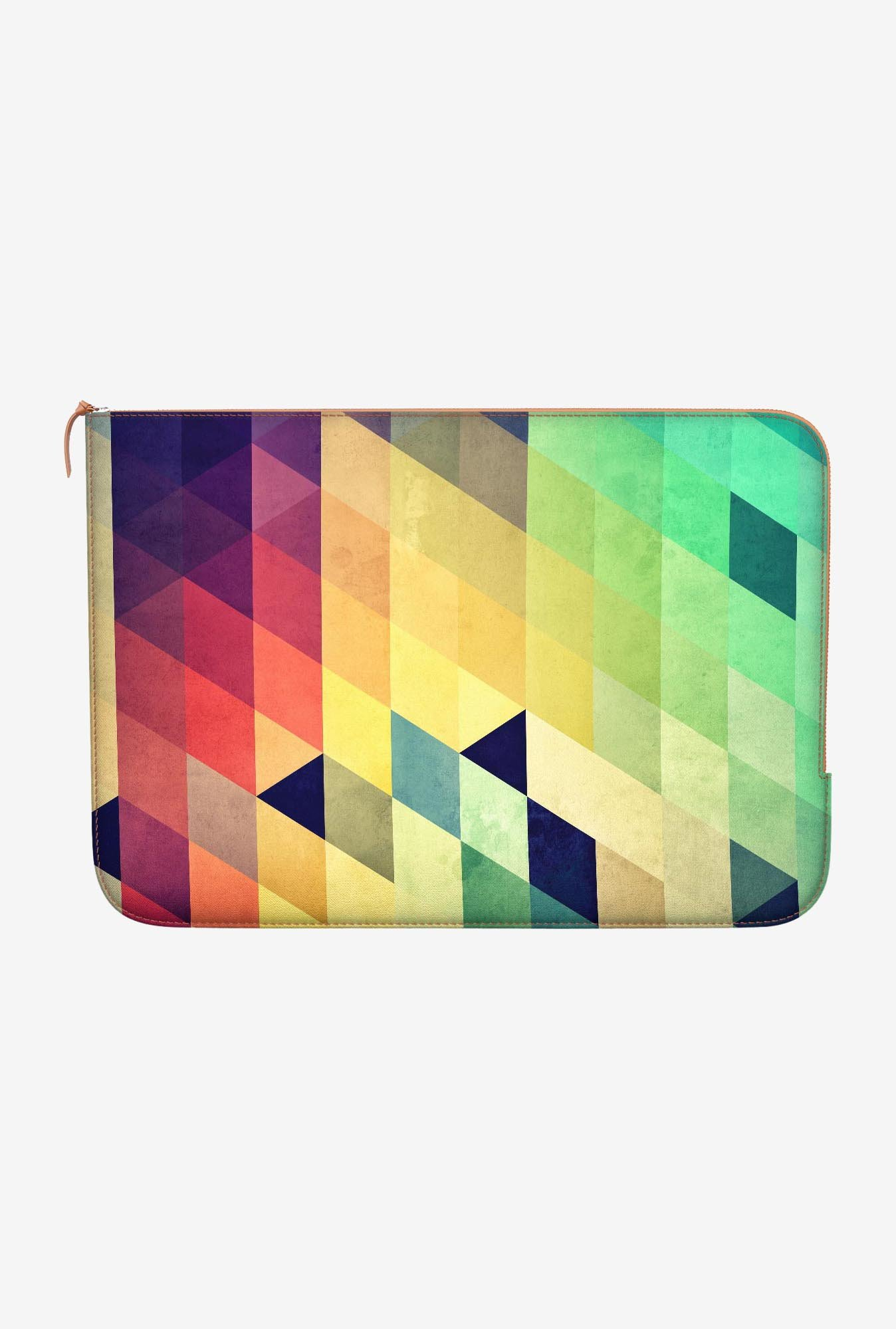 DailyObjects Xyv MacBook Pro 15 Zippered Sleeve