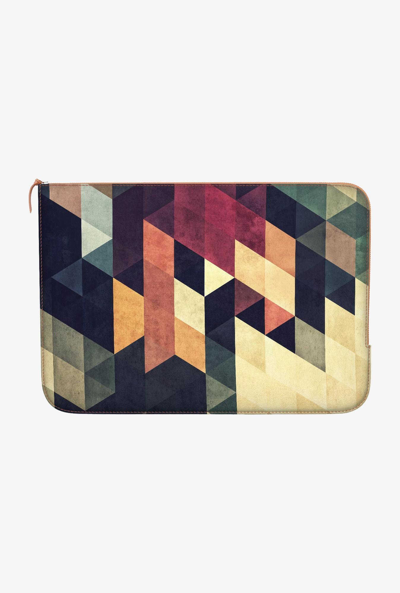 DailyObjects yncyrtyynty MacBook Pro 15 Zippered Sleeve