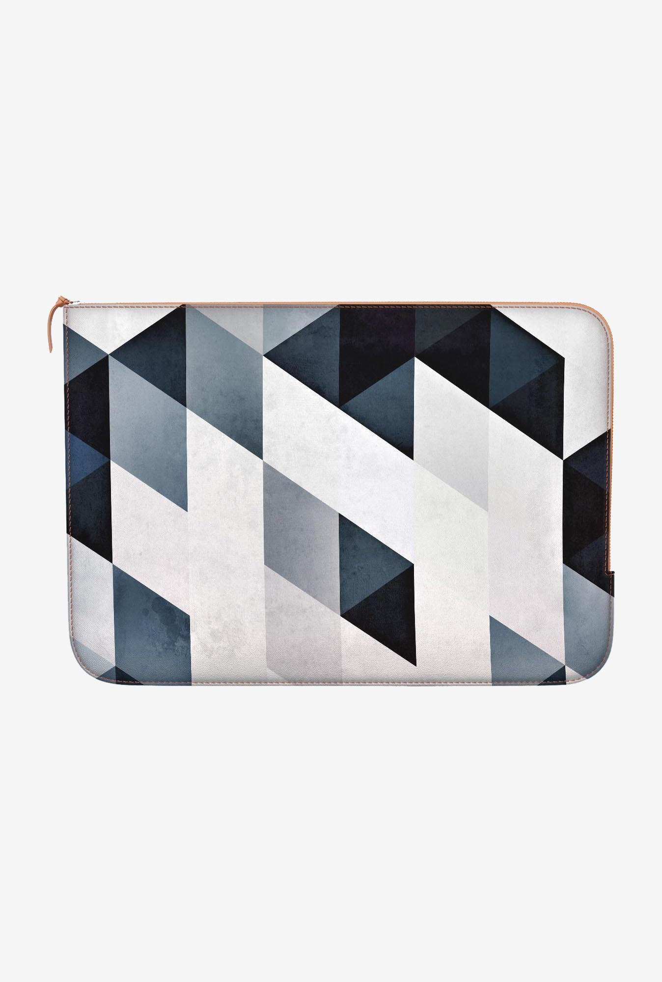 DailyObjects yntygryl MacBook Air 13 Zippered Sleeve