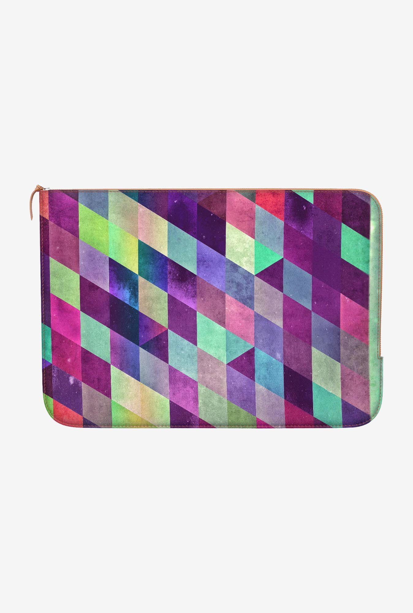 DailyObjects thrydyy MacBook Pro 15 Zippered Sleeve