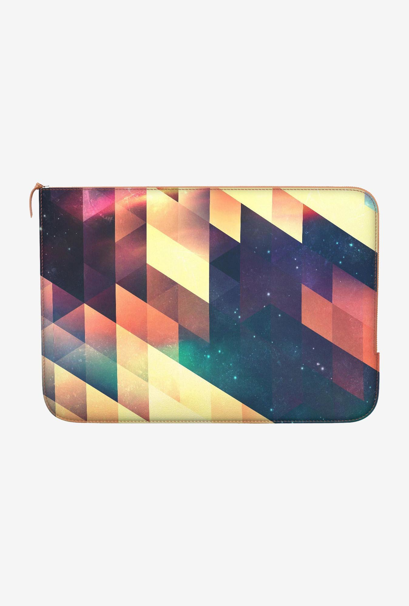 DailyObjects thyss lyyts MacBook Pro 15 Zippered Sleeve