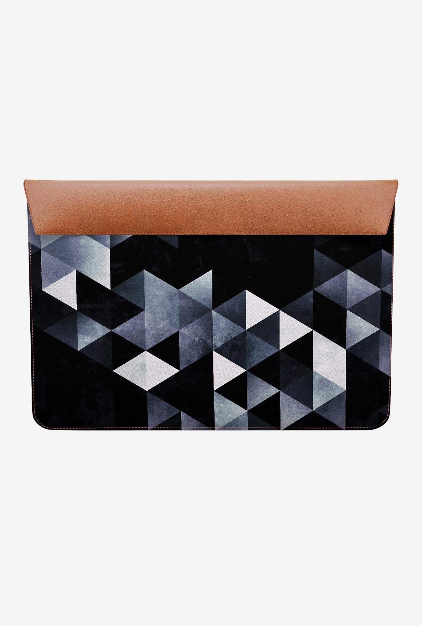 "DailyObjects Gygy Hrxtl Macbook Air 11"" Envelope Sleeve"