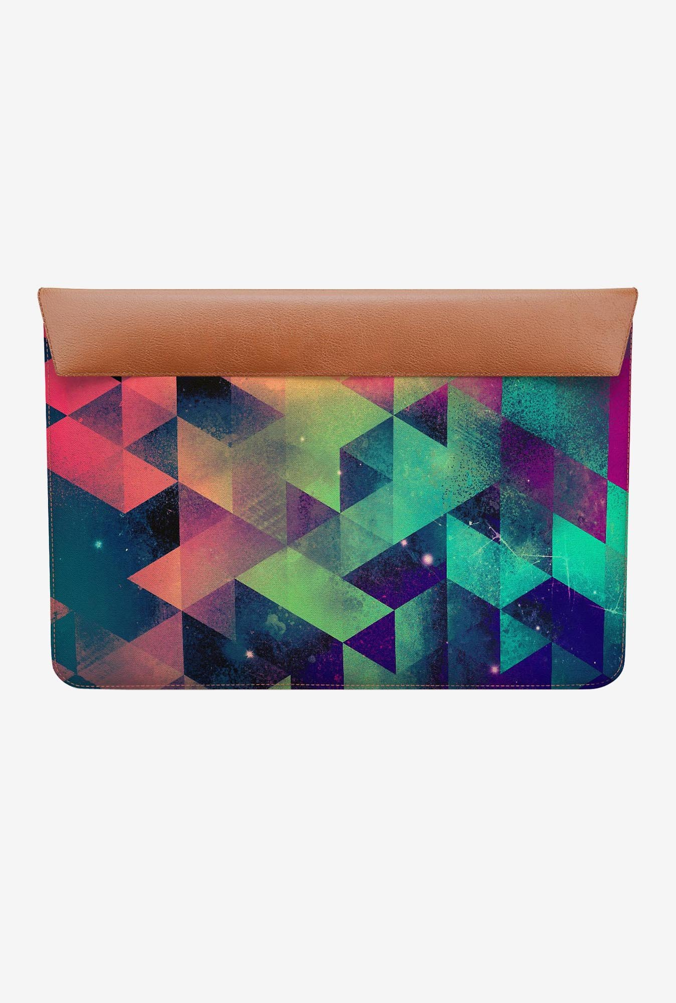 "DailyObjects Nyyt Tryp Macbook Air 11"" Envelope Sleeve"