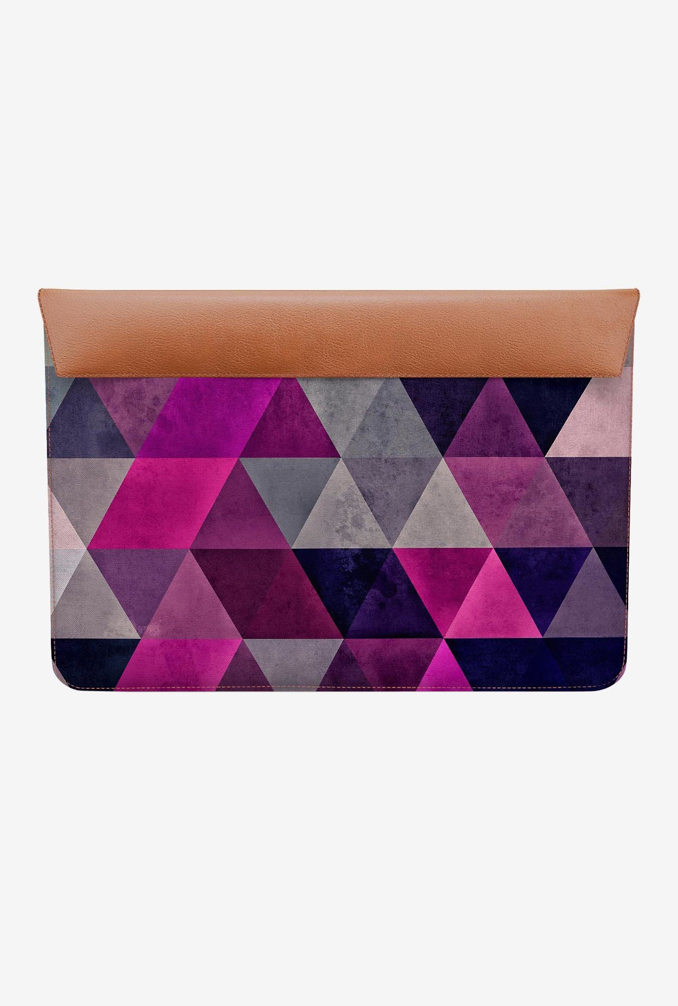 "DailyObjects Hylyoxrype Macbook Air 11"" Envelope Sleeve"