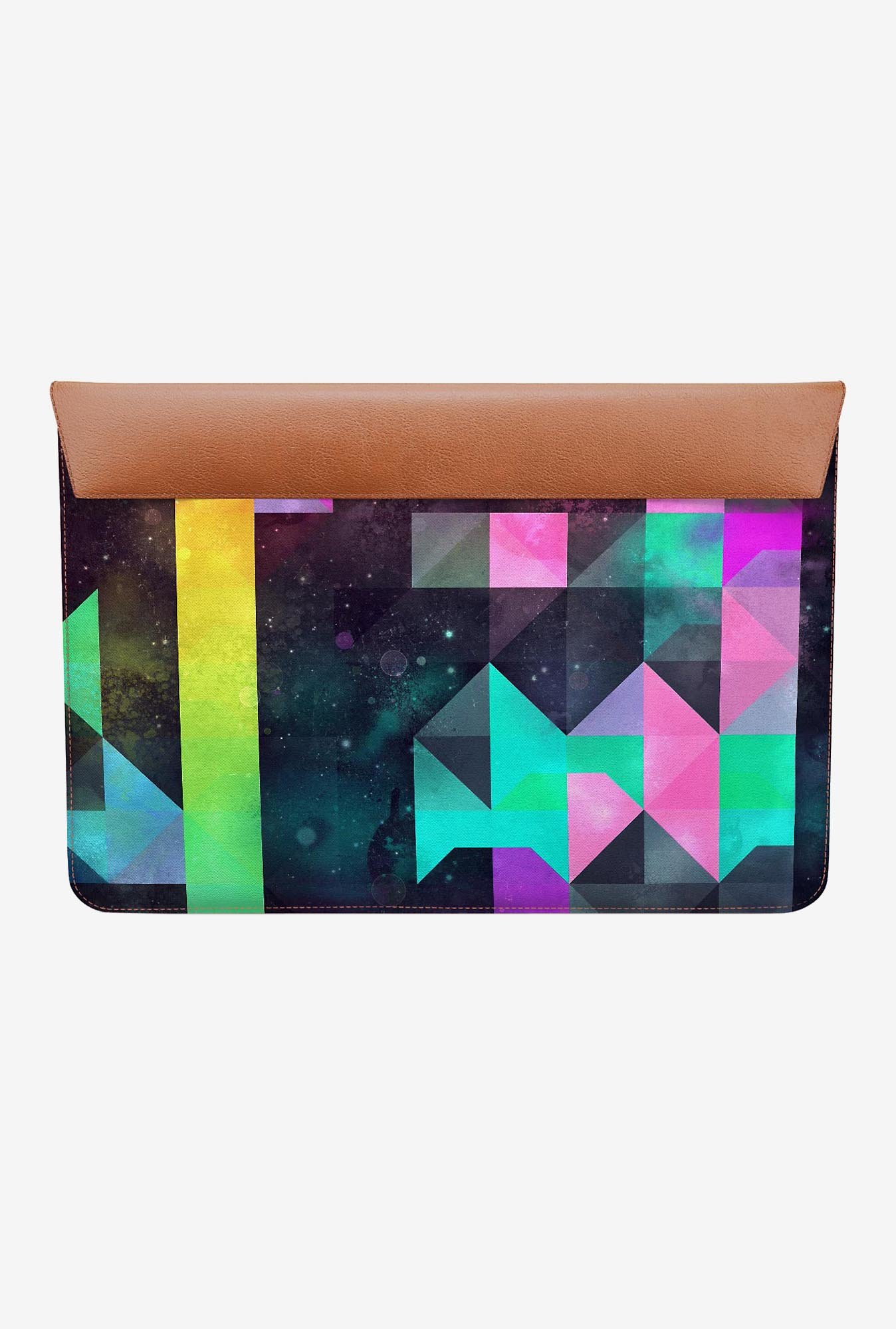 "DailyObjects Hyppy Rysylyxxn Macbook Air 11"" Envelope Sleeve"