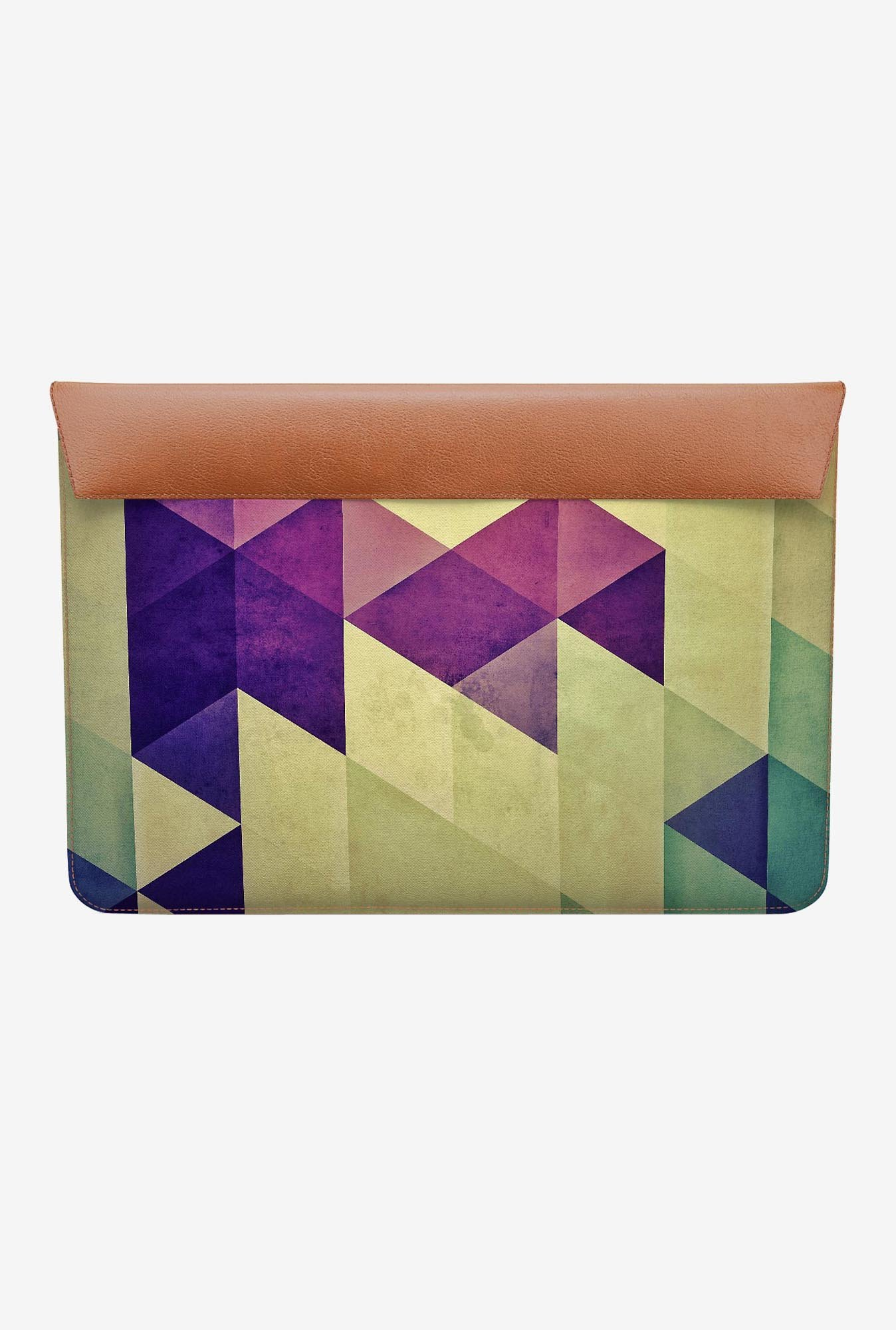 "DailyObjects Idyll Macbook Air 11"" Envelope Sleeve"