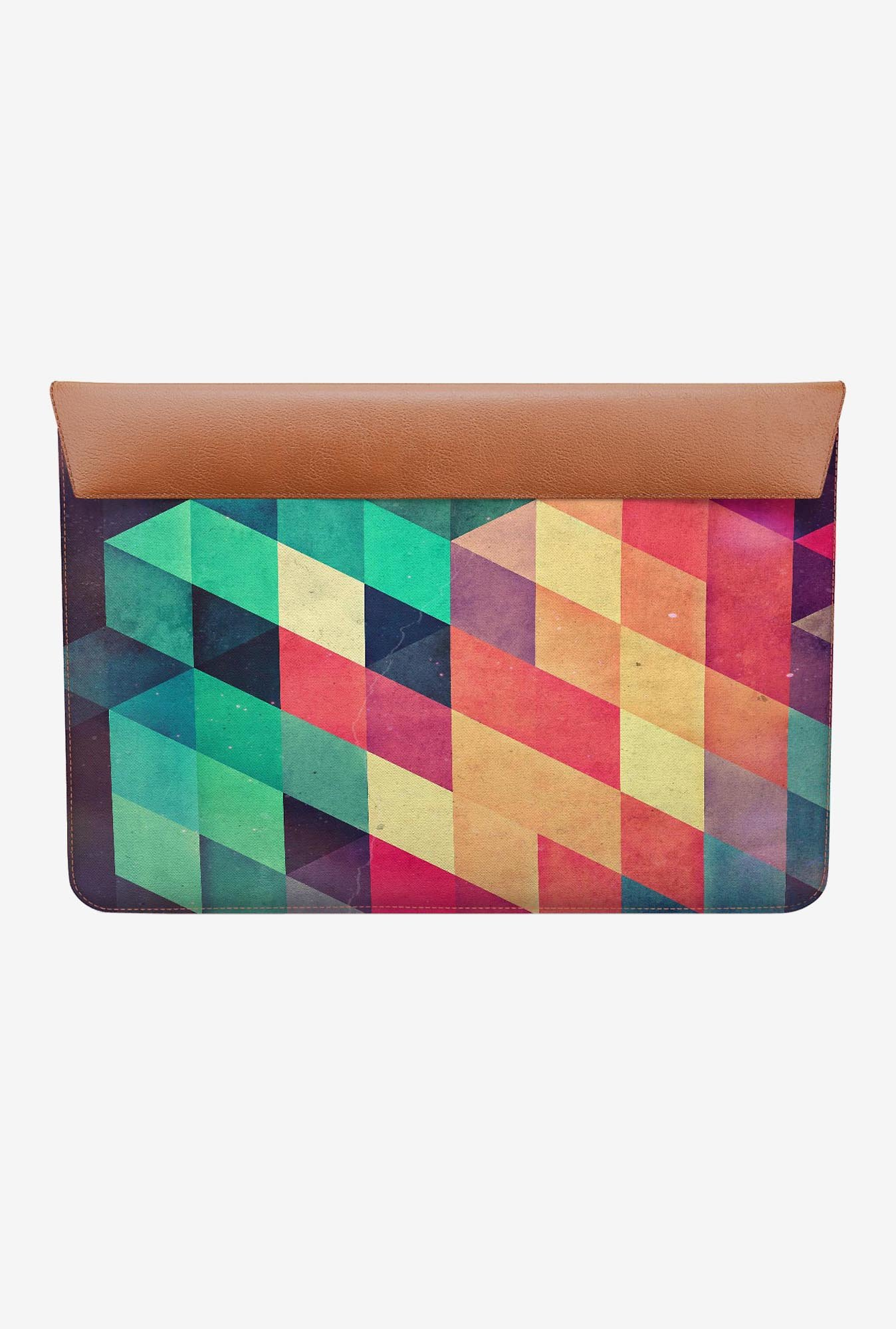 "DailyObjects Jyxytyl Macbook Air 11"" Envelope Sleeve"