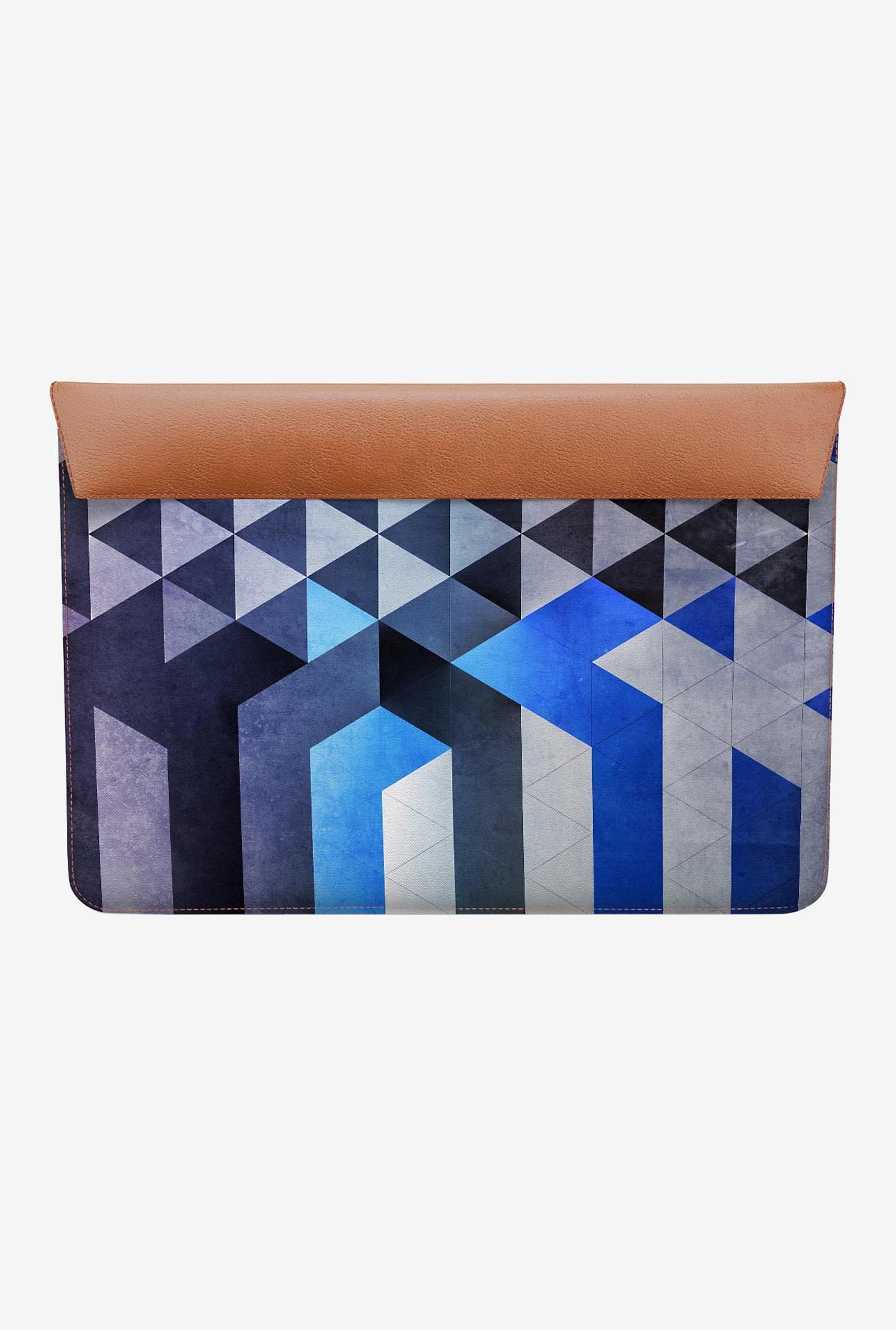 "DailyObjects Kyr Dyyth Macbook Air 11"" Envelope Sleeve"