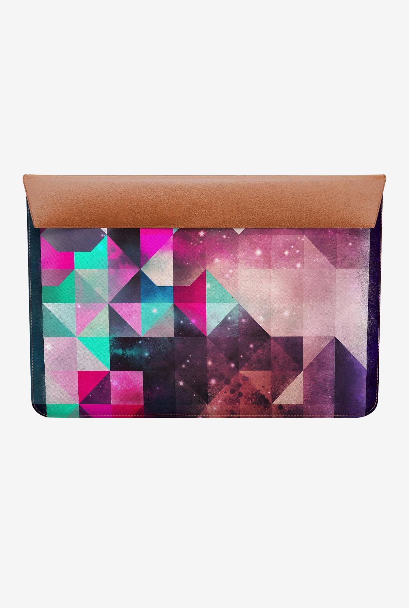 "DailyObjects Lyyk Fyrwyrd Macbook Air 11"" Envelope Sleeve"