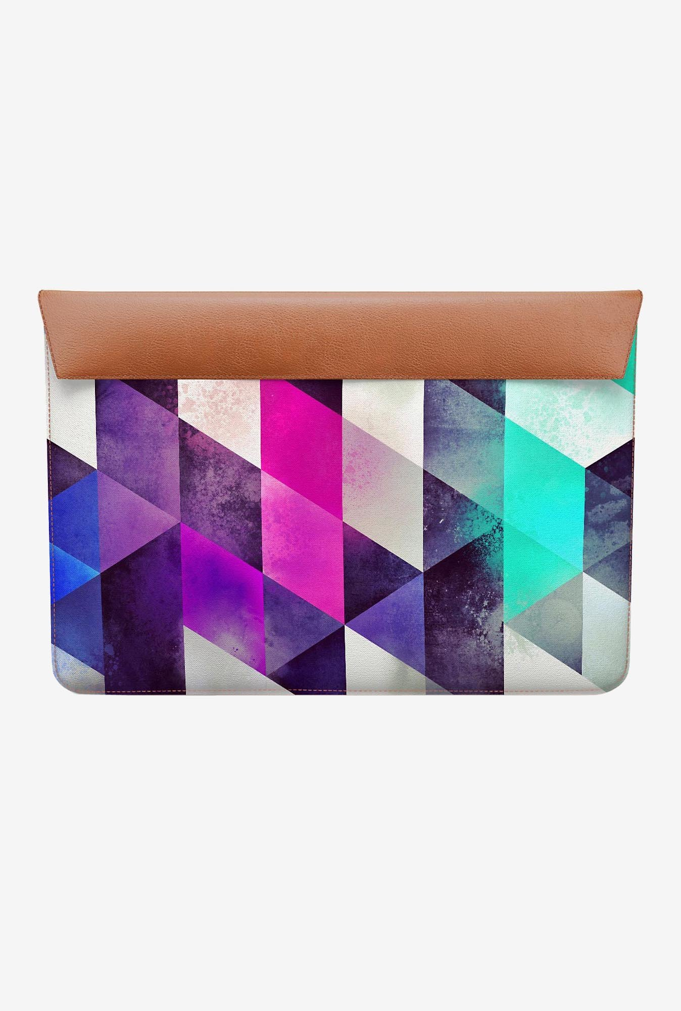 "DailyObjects Brykyn Hyyrt Macbook Air 11"" Envelope Sleeve"