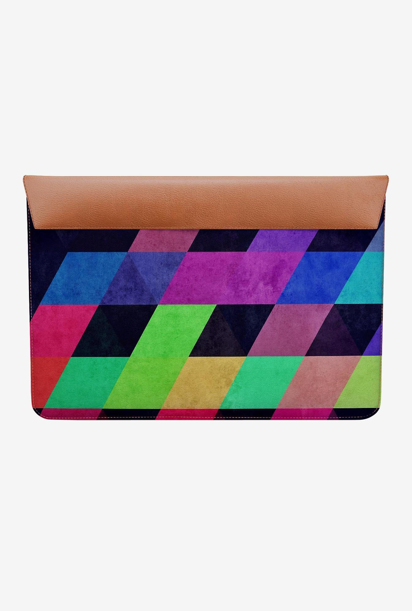 "DailyObjects Mynycs Macbook Air 11"" Envelope Sleeve"