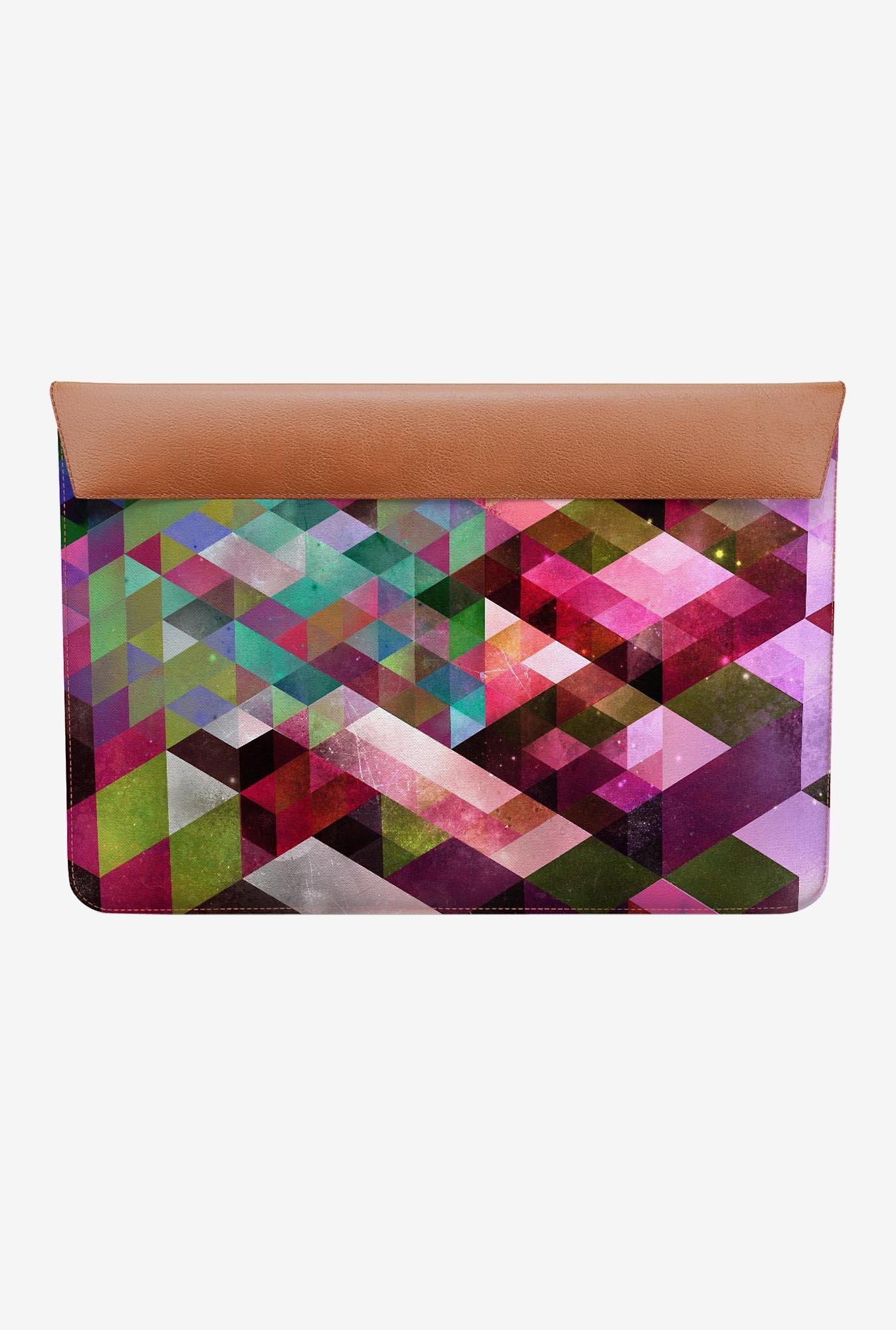 "DailyObjects Myshmysh Hrxtl Macbook Air 11"" Envelope Sleeve"