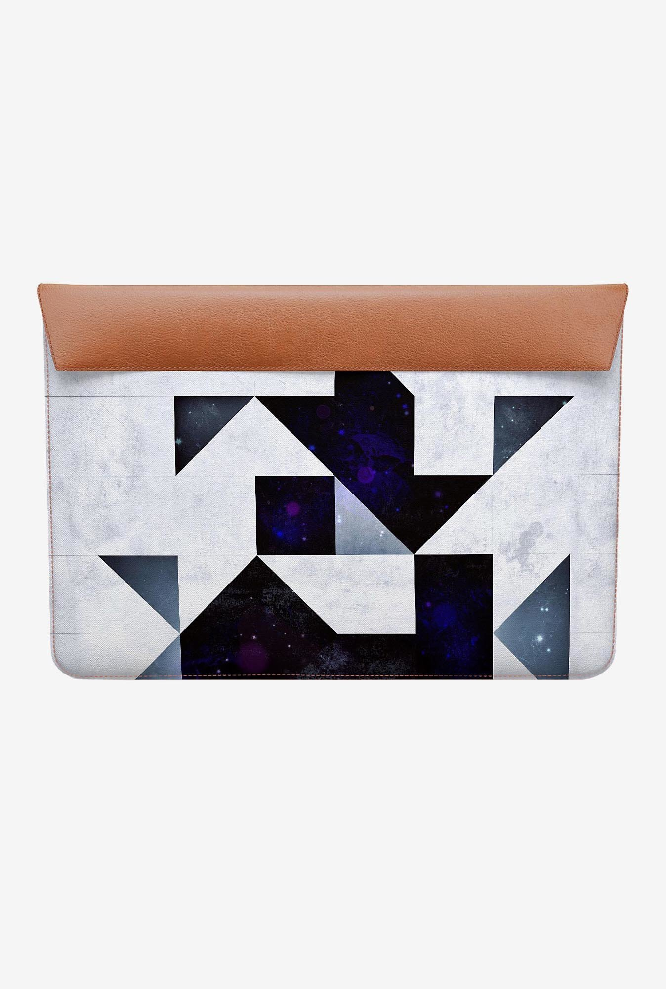 "DailyObjects Gryyffyc Macbook Air 11"" Envelope Sleeve"