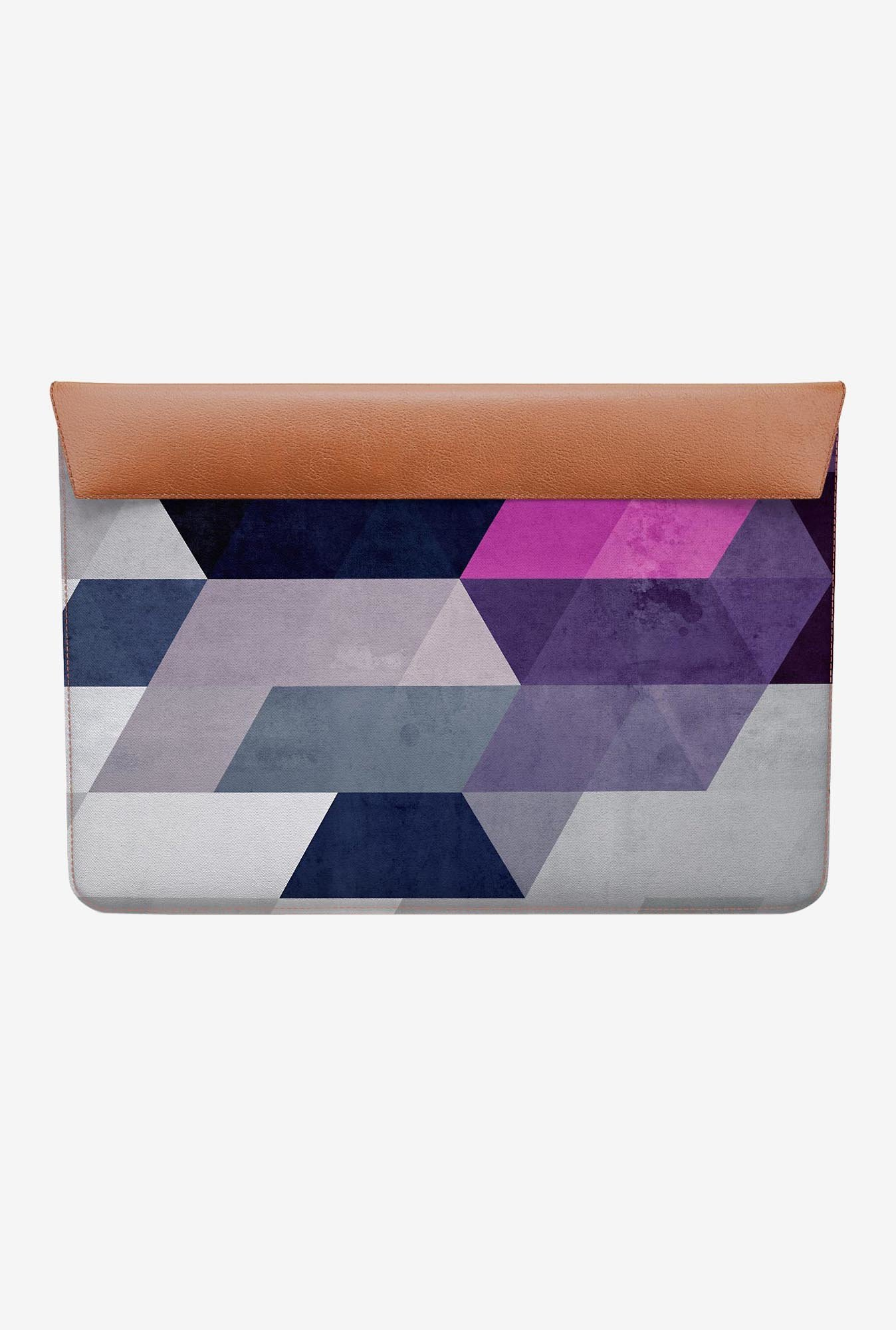 "DailyObjects Nnykppyk Macbook Air 11"" Envelope Sleeve"