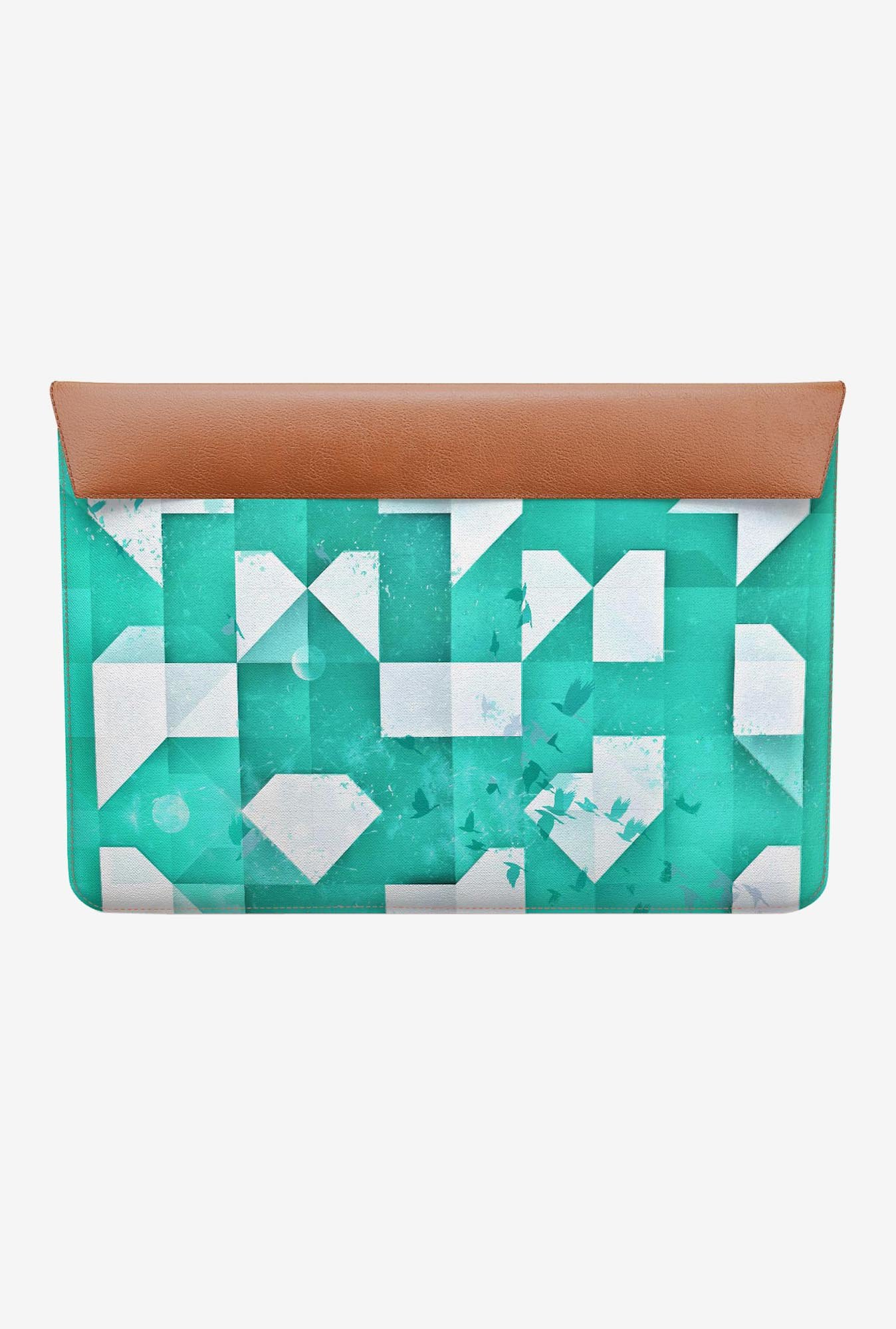 "DailyObjects Pypyr Glyczyr Macbook Air 11"" Envelope Sleeve"
