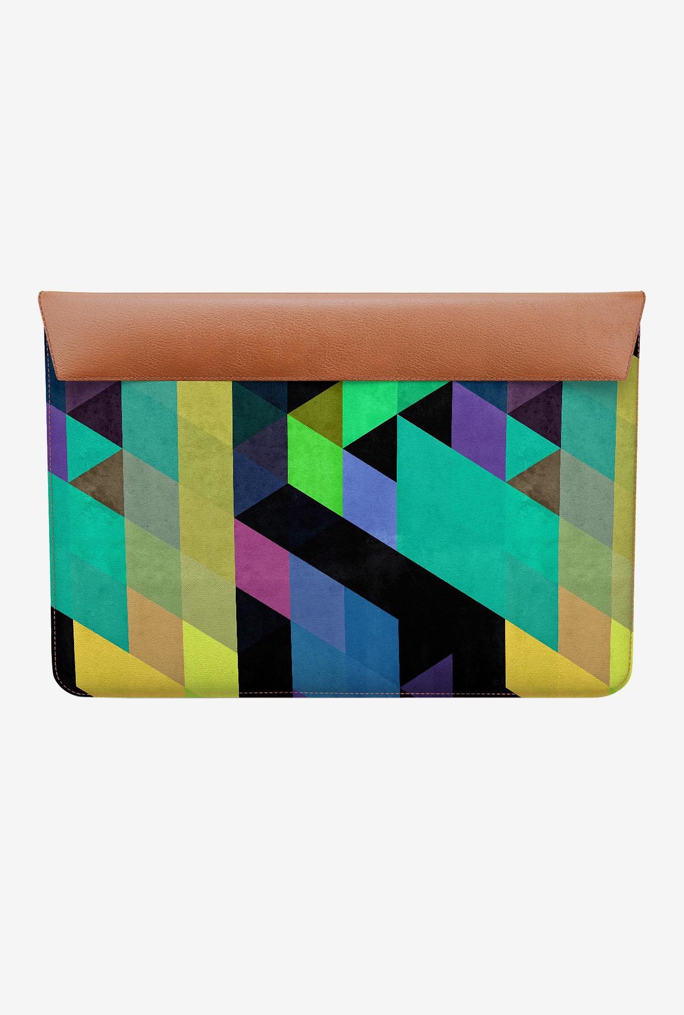 "DailyObjects Qy Dyne Macbook Air 11"" Envelope Sleeve"