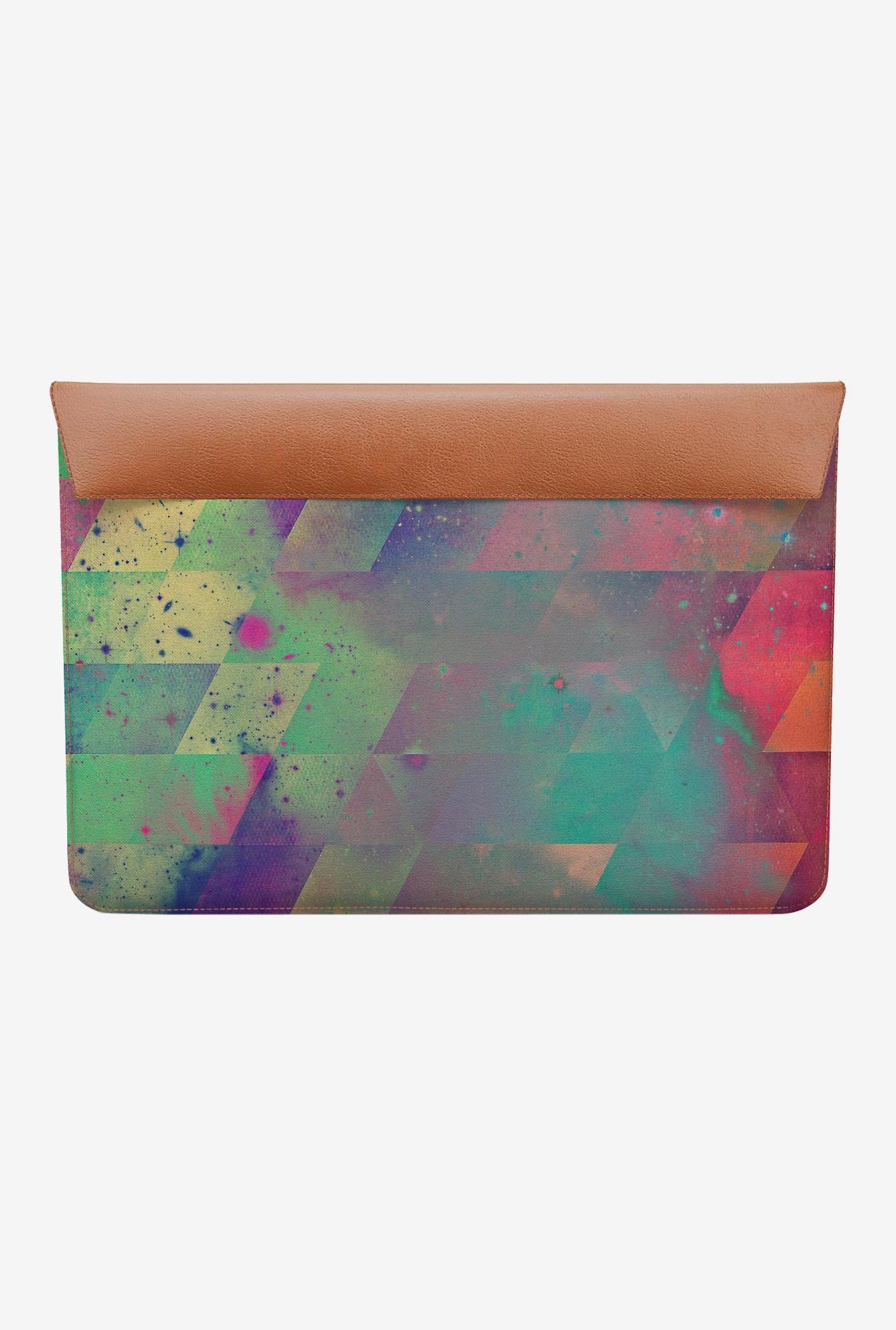 "DailyObjects Byby Vy Macbook Air 11"" Envelope Sleeve"