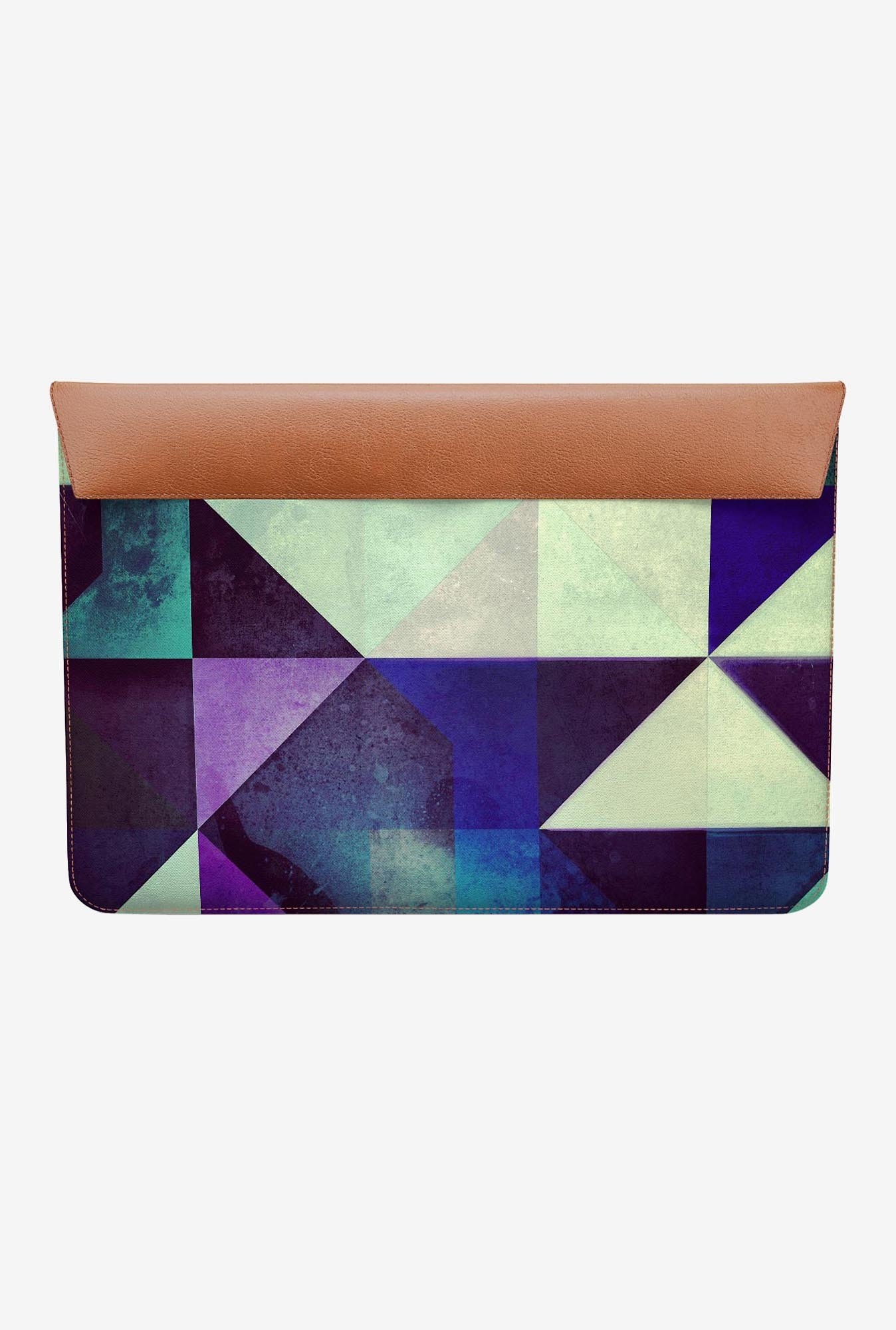 "DailyObjects Qyys Macbook Air 11"" Envelope Sleeve"