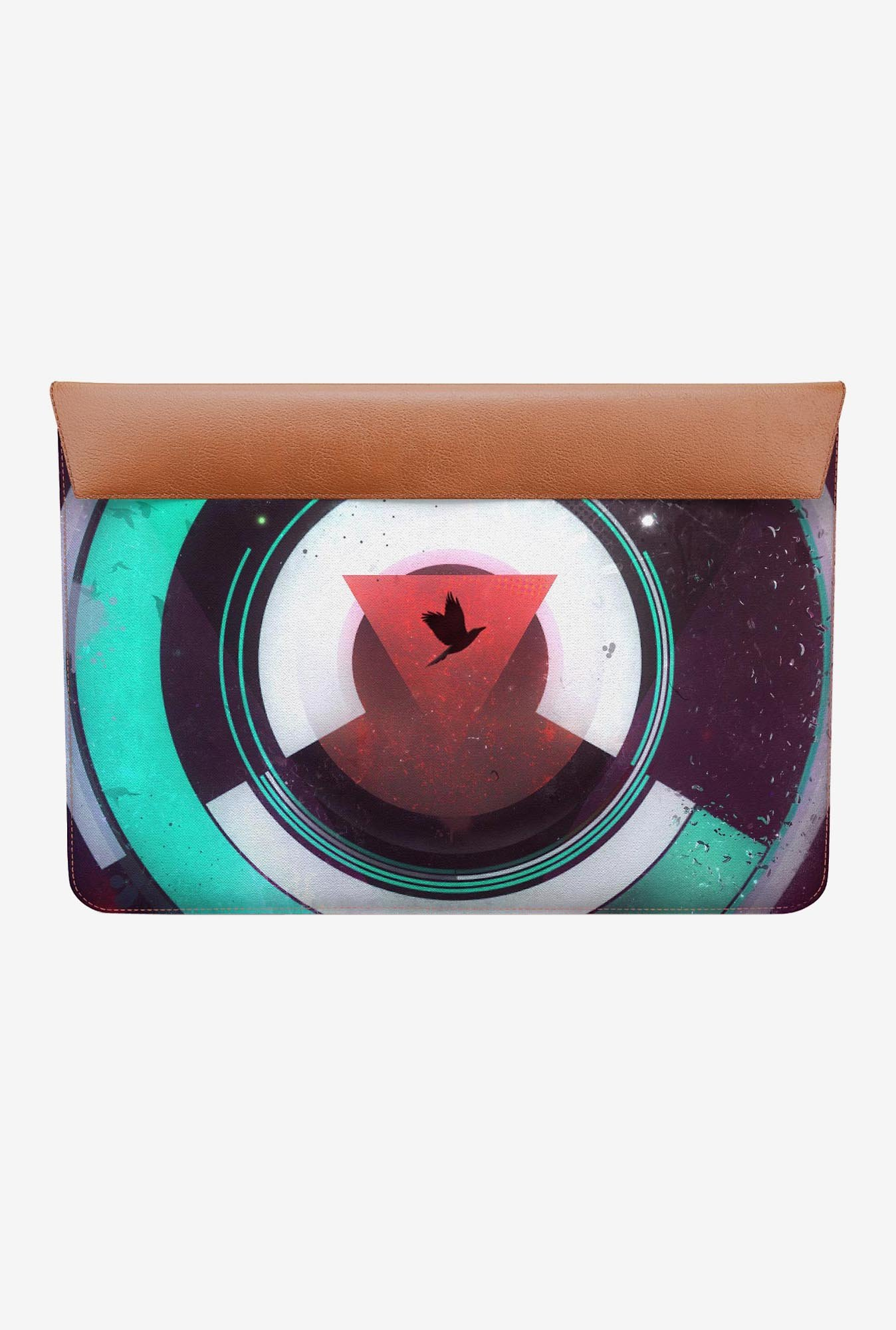 "DailyObjects Rycyrd 8 Macbook Air 11"" Envelope Sleeve"