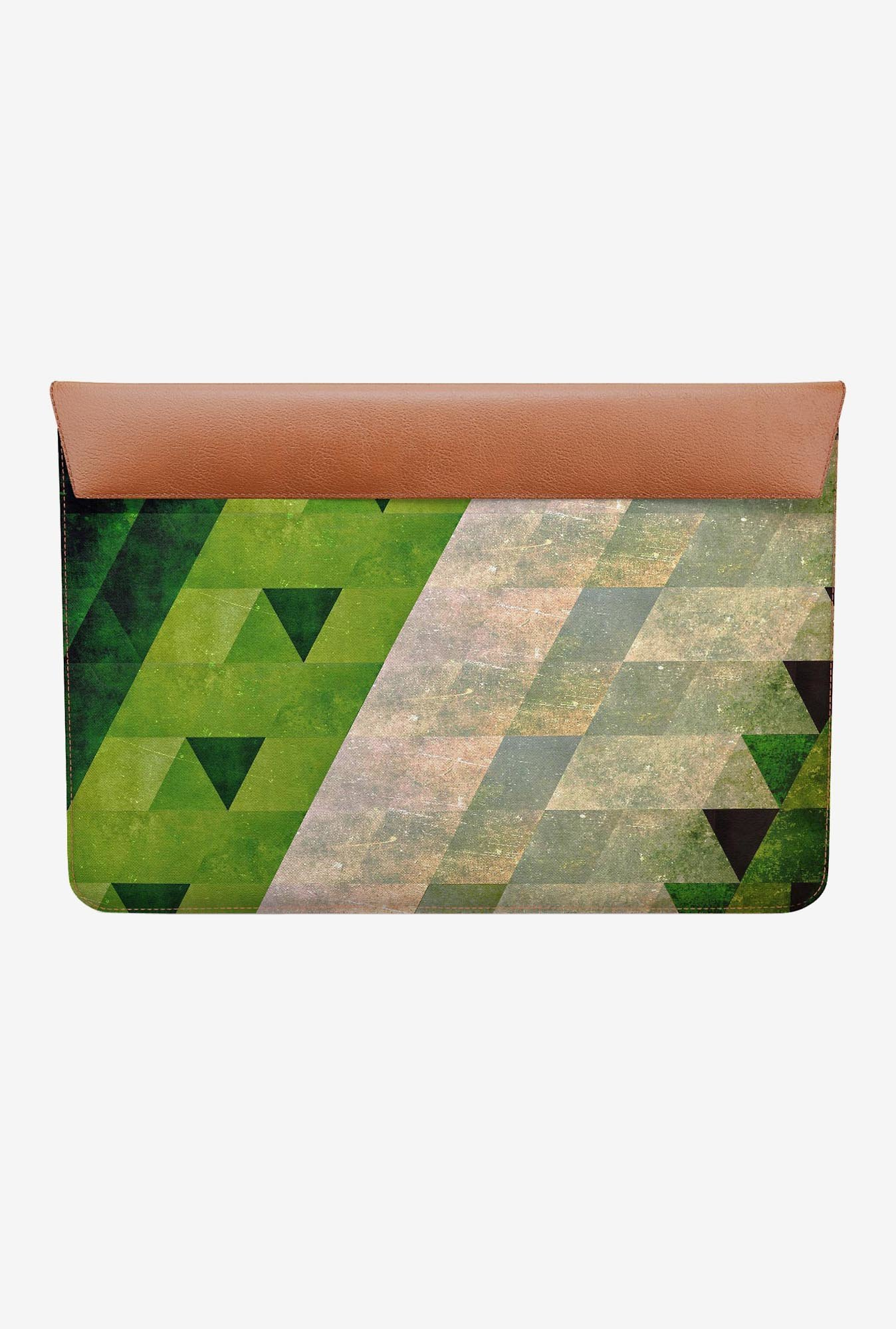 "DailyObjects Styp N Rypyyt Macbook Air 11"" Envelope Sleeve"