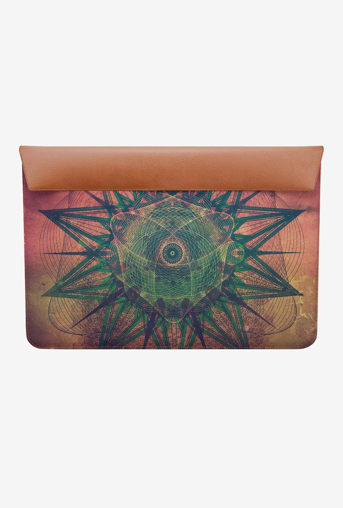 "DailyObjects Styr Stryy Macbook Air 11"" Envelope Sleeve"