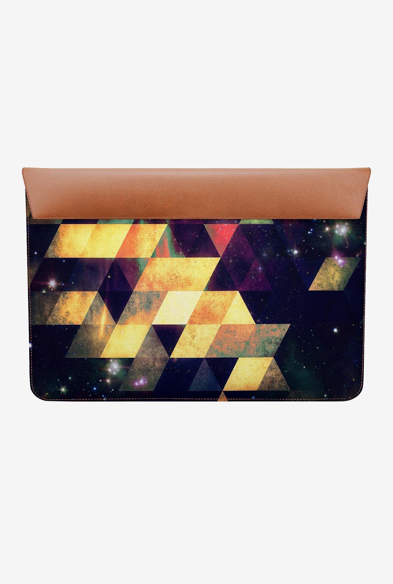 "DailyObjects Swwyrr Macbook Air 11"" Envelope Sleeve"