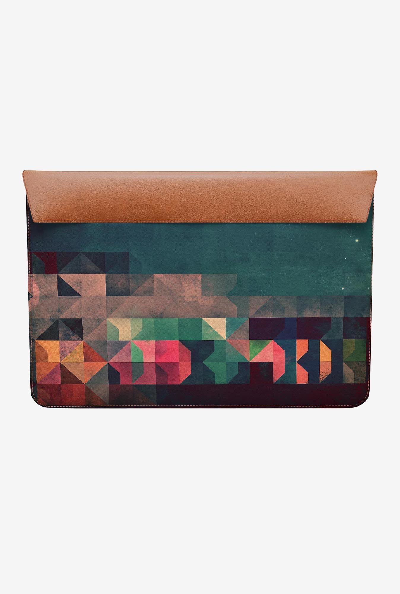 "DailyObjects Byldyynngg Macbook Air 11"" Envelope Sleeve"