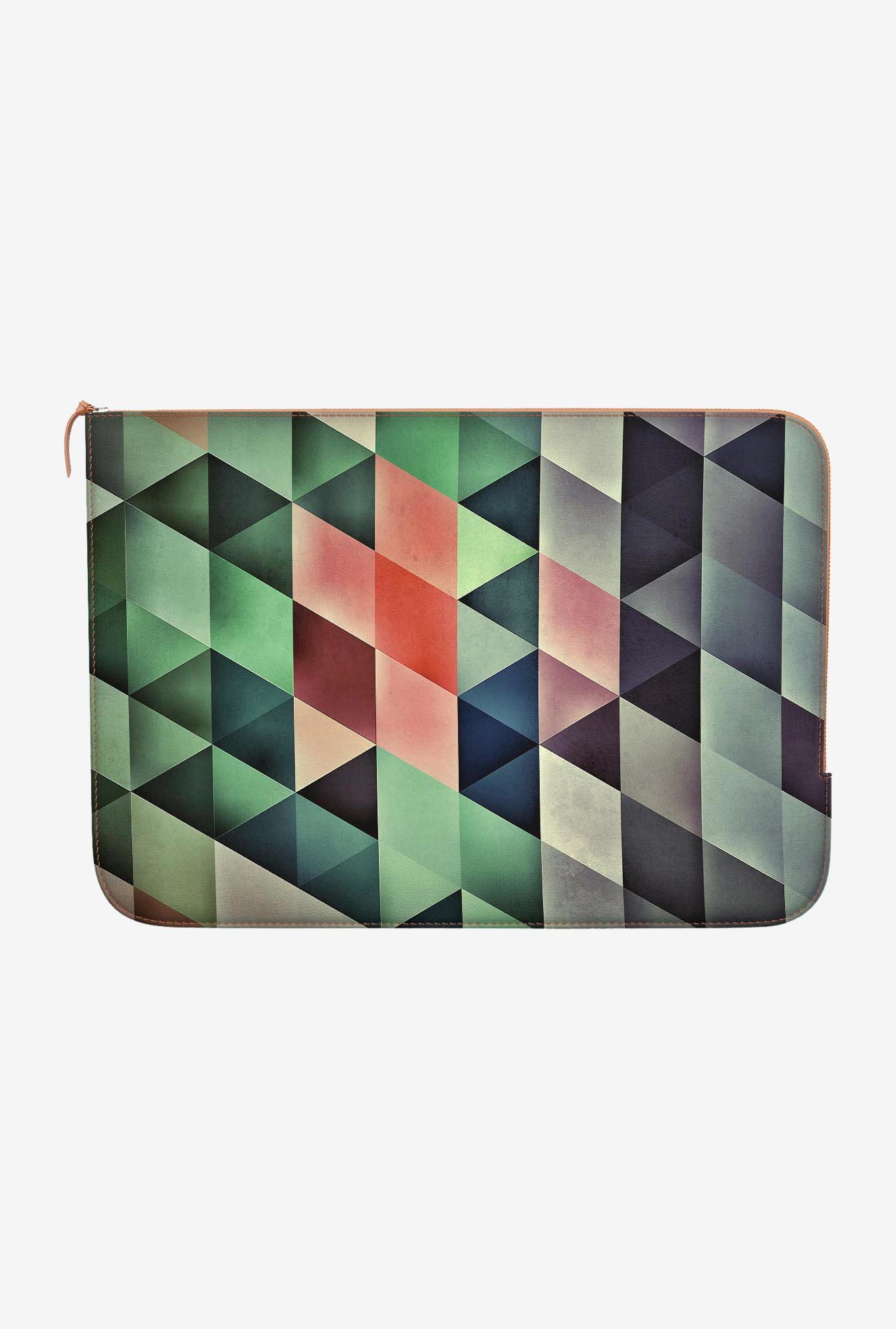 DailyObjects zero six eight MacBook Air 13 Zippered Sleeve