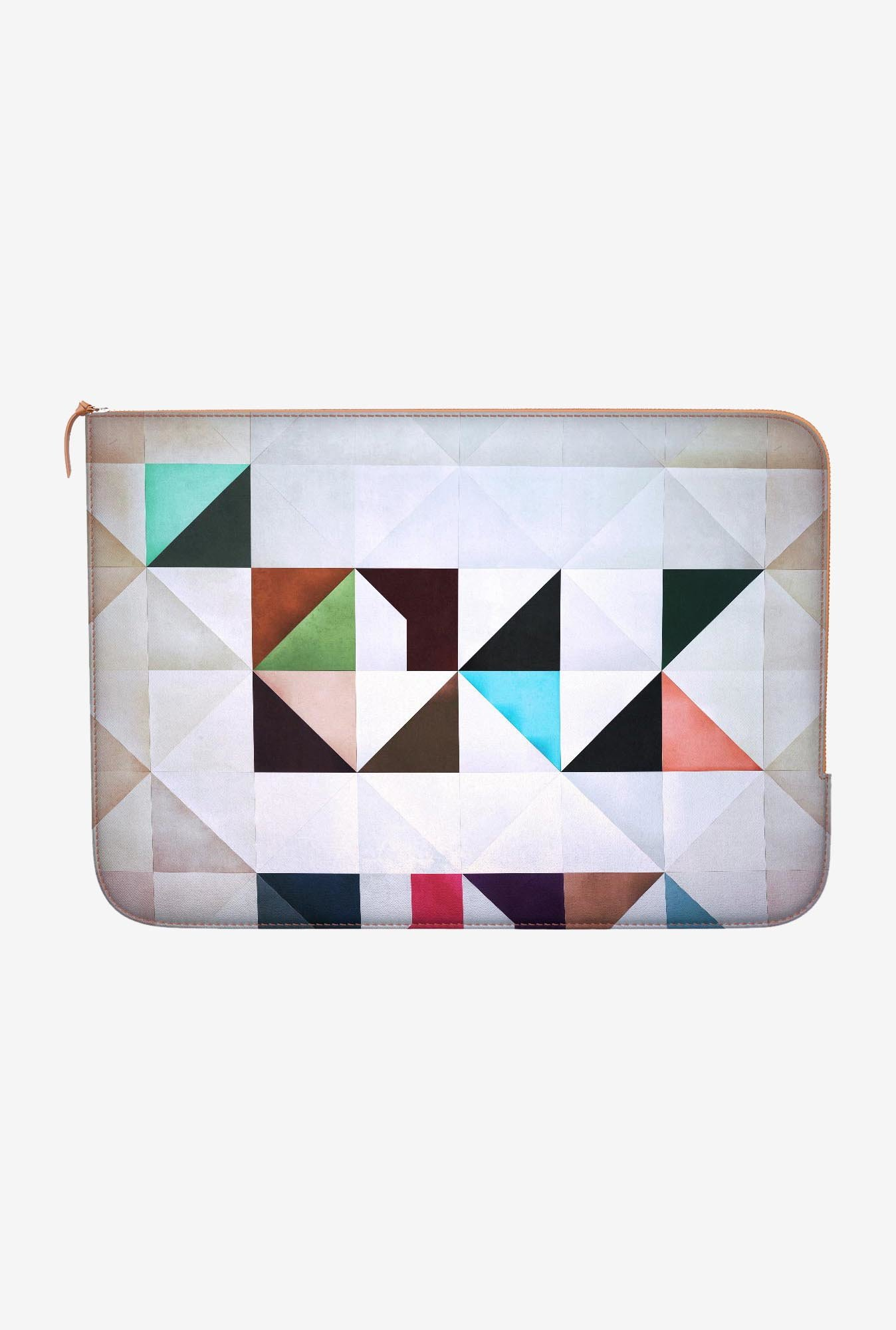 DailyObjects ZKRYNE MacBook Air 13 Zippered Sleeve