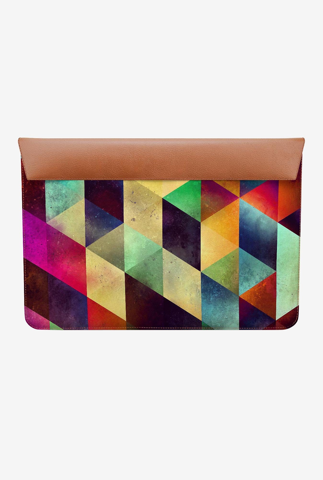 "DailyObjects Lymyrynz Macbook Air 11"" Envelope Sleeve"