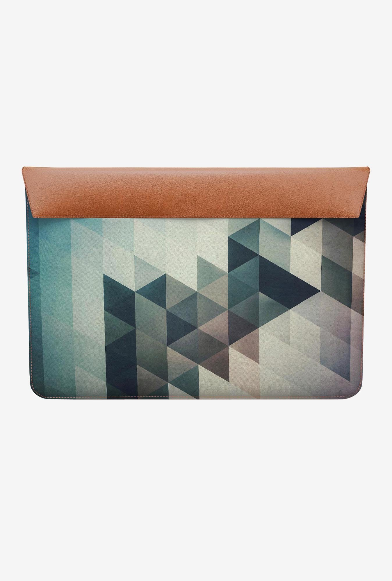"DailyObjects Lyrnyng Cyrve Macbook Air 11"" Envelope Sleeve"