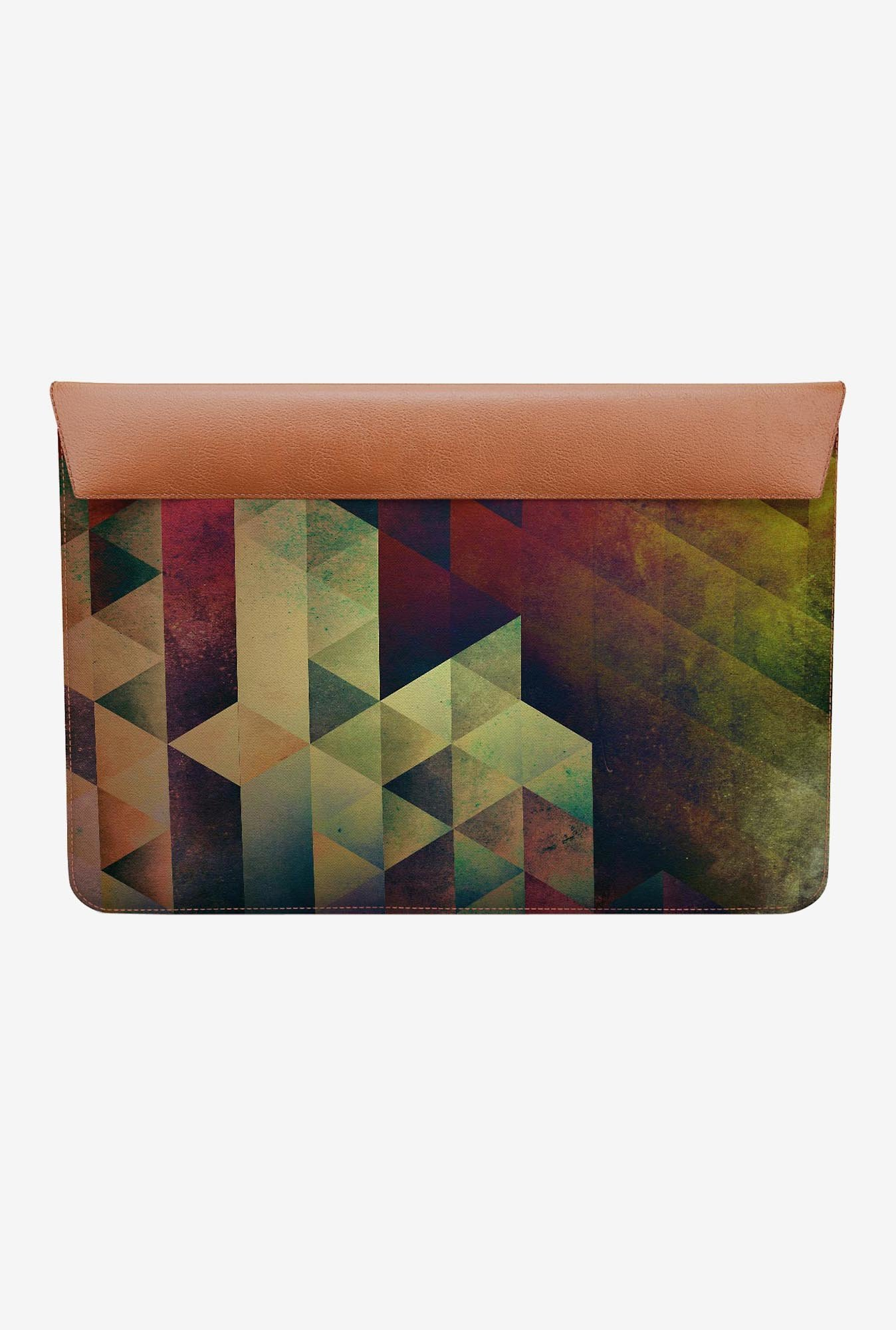 "DailyObjects Lyyvvs Fyll Macbook Air 11"" Envelope Sleeve"