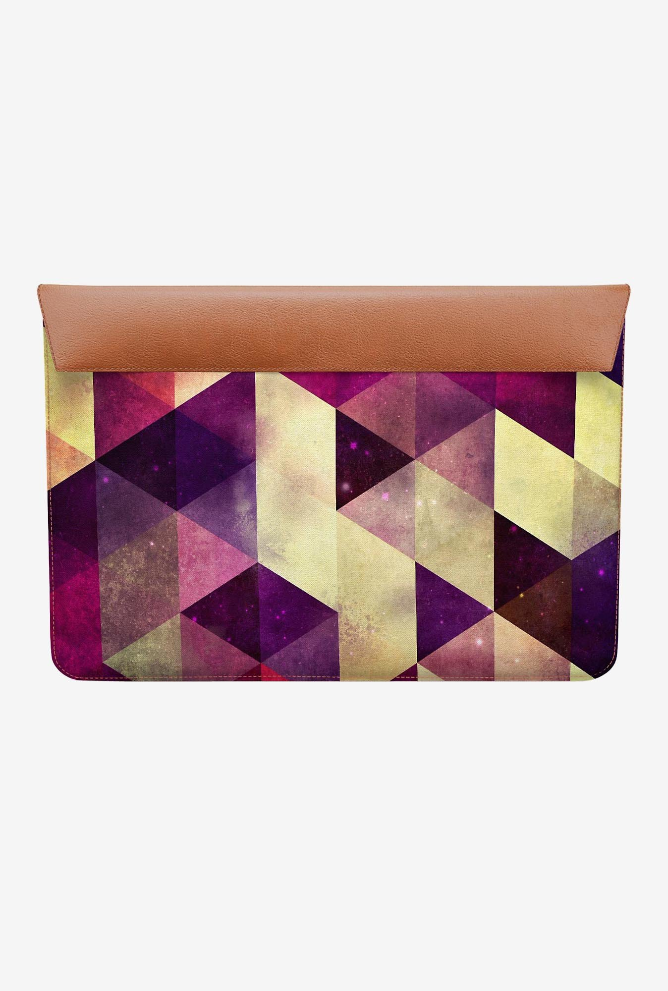 "DailyObjects Lyzy Wyykks Macbook Air 11"" Envelope Sleeve"