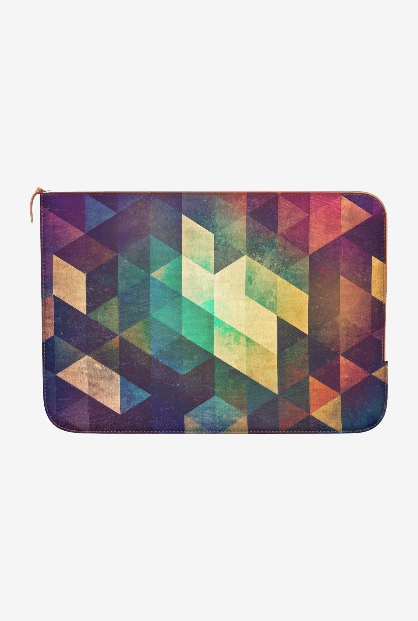 DailyObjects zymmk MacBook Air 13 Zippered Sleeve