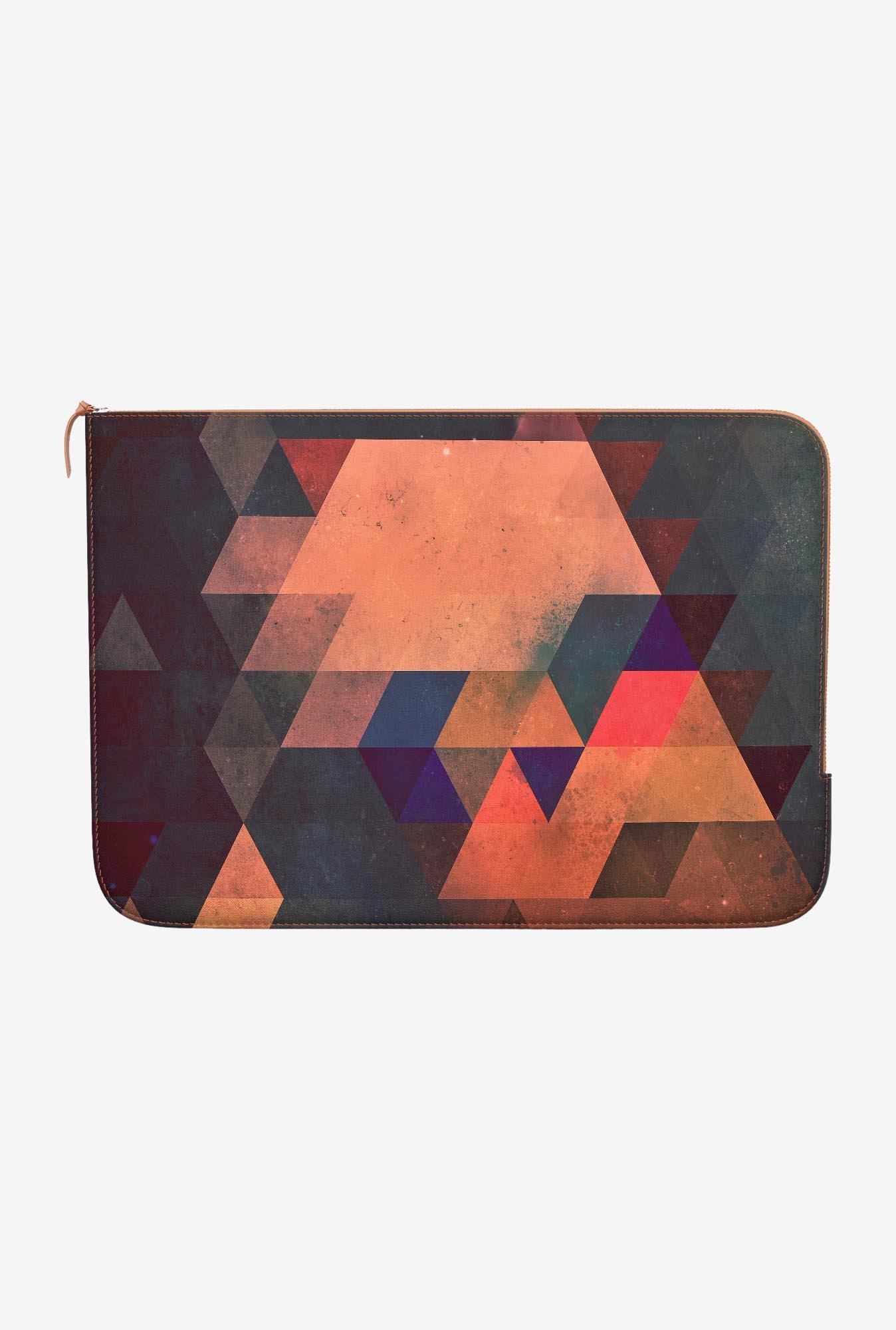 DailyObjects zzobyykkd MacBook Pro 13 Zippered Sleeve