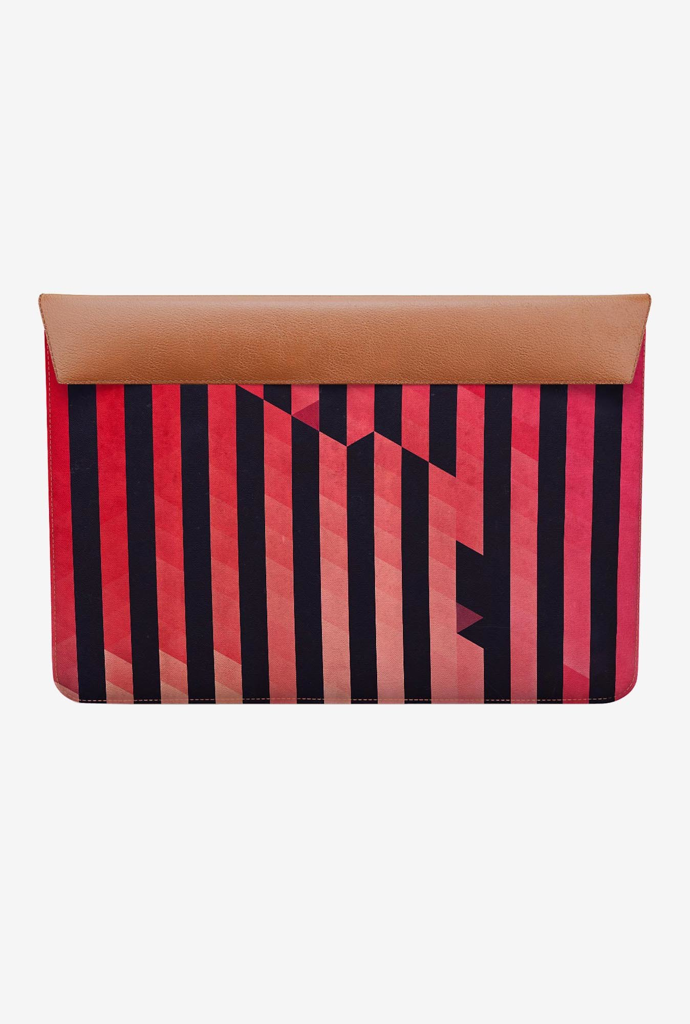 "DailyObjects Slyg Stryyp Macbook Air 11"" Envelope Sleeve"