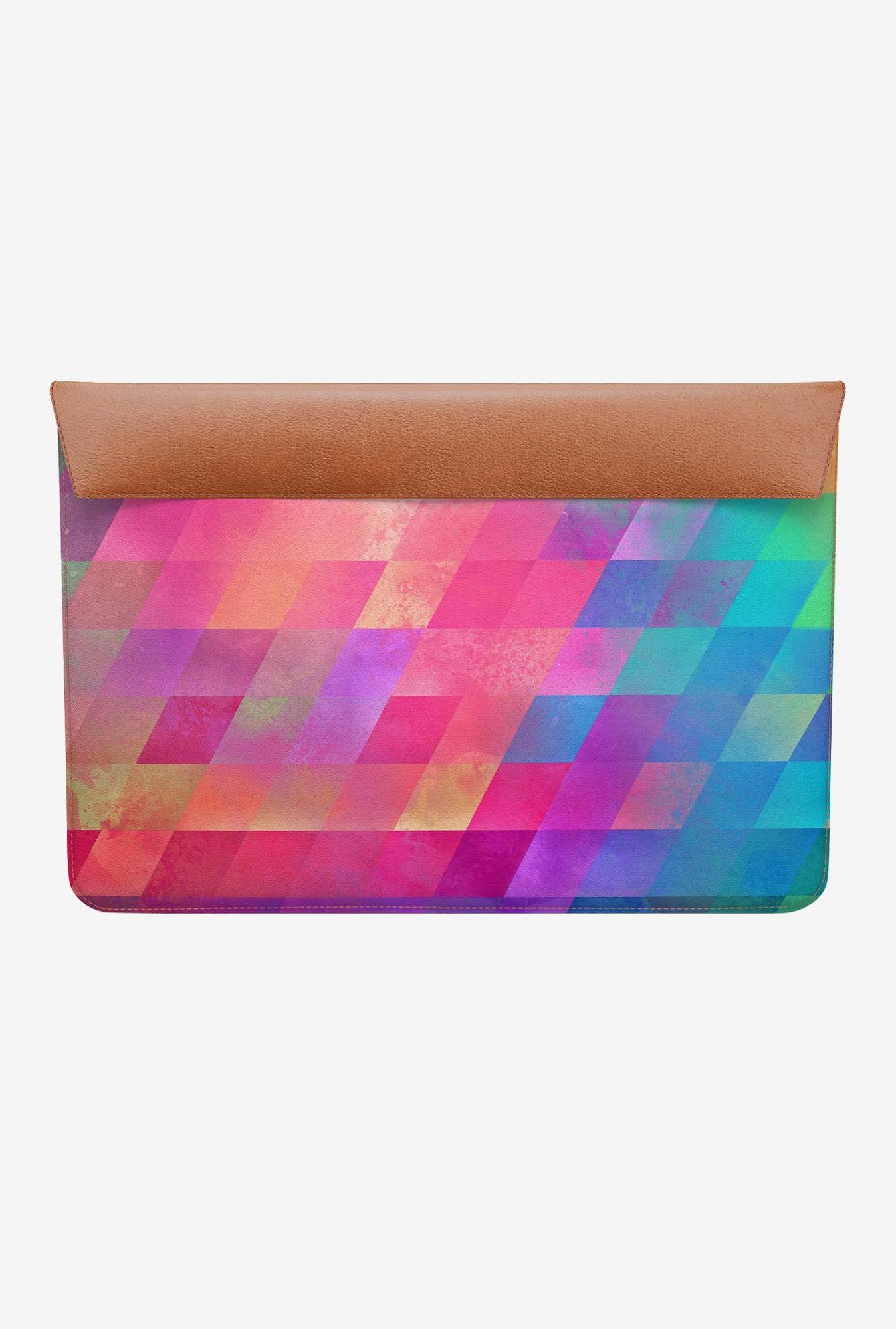 "DailyObjects Byde Macbook Air 11"" Envelope Sleeve"