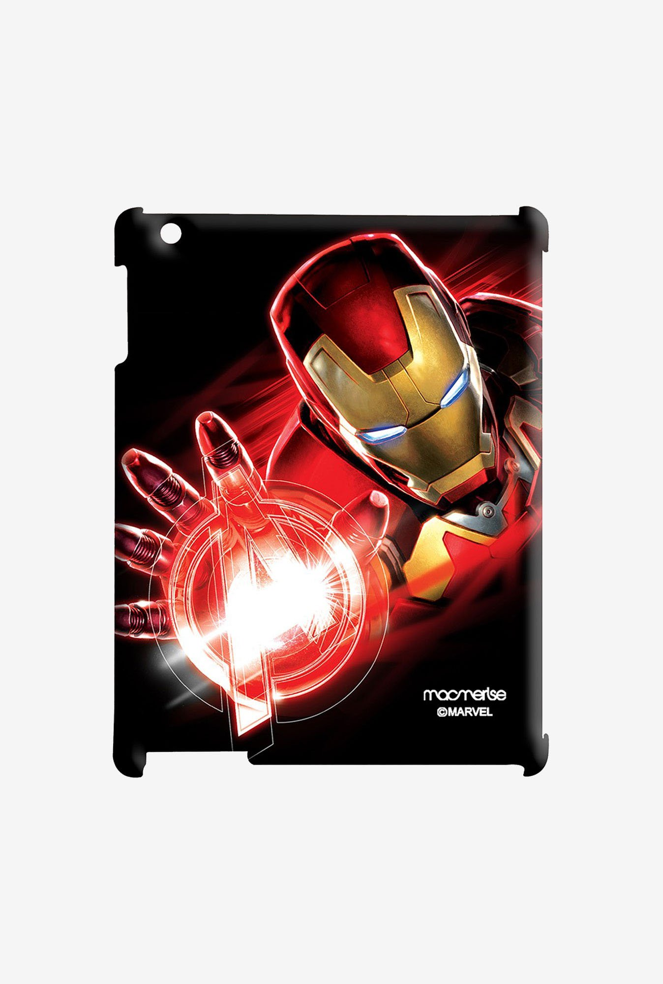 Macmerise Ironvenger Pro Case for iPad 2/3/4