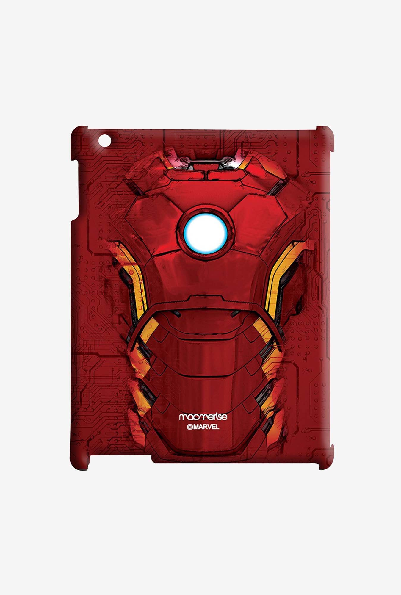 Macmerise Suit of Armour Pro Case for iPad 2/3/4