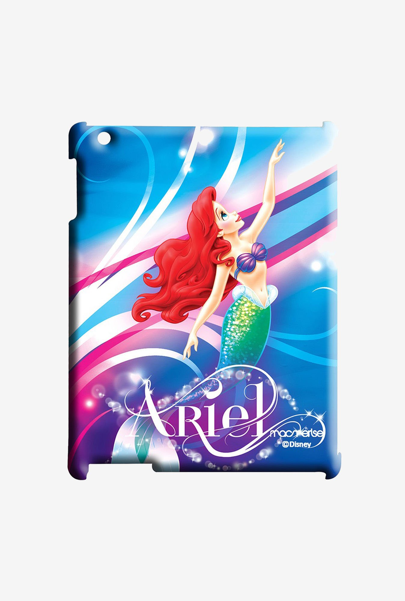 Macmerise Ariel Pro Case for iPad 2/3/4