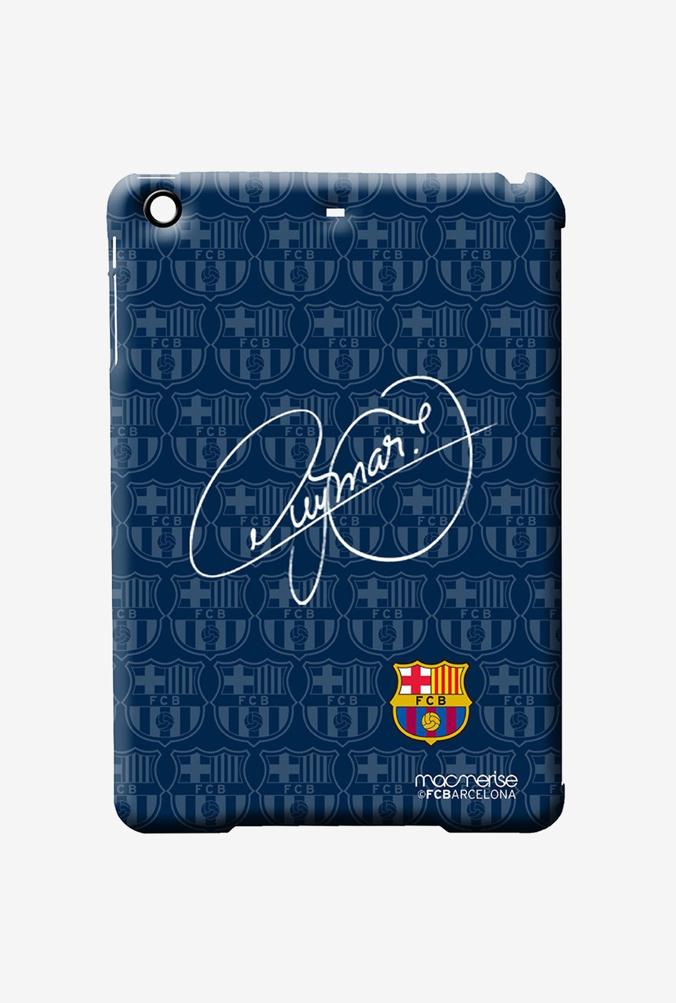 Macmerise Autograph Neymar Pro Case for iPad 2/3/4