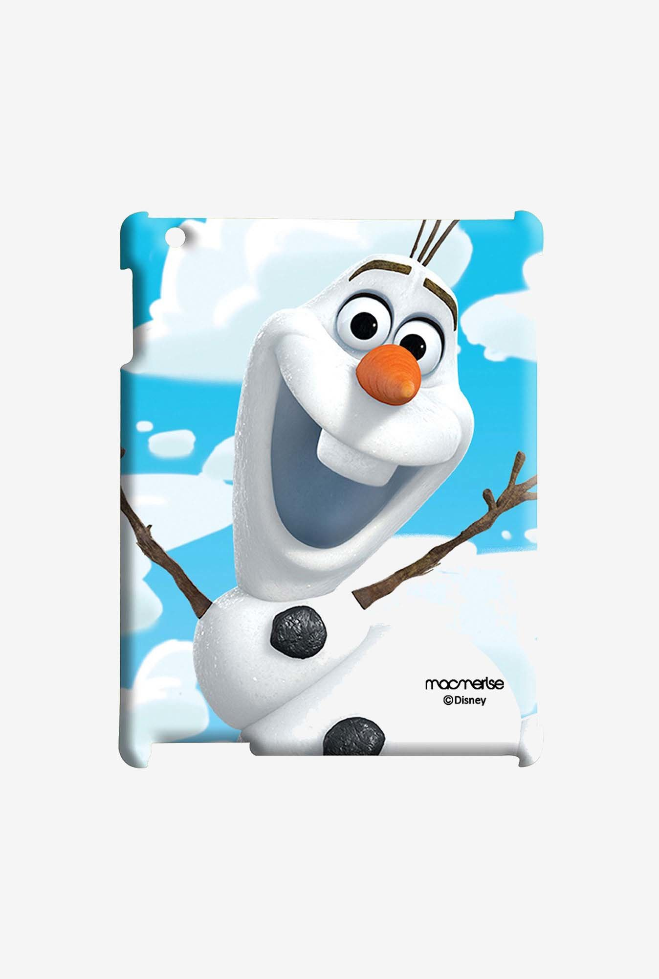 Macmerise Oh Olaf Pro Case for iPad Air